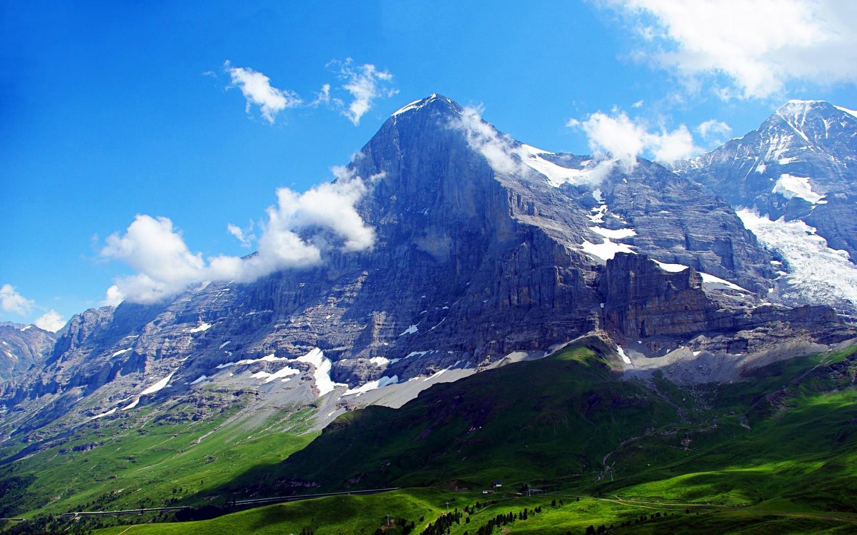 картинки альпы в хорошем качестве більше