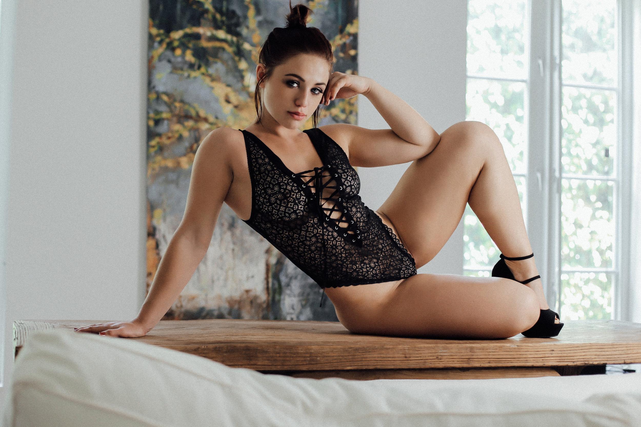 Anna Matthews Nude Photos 99