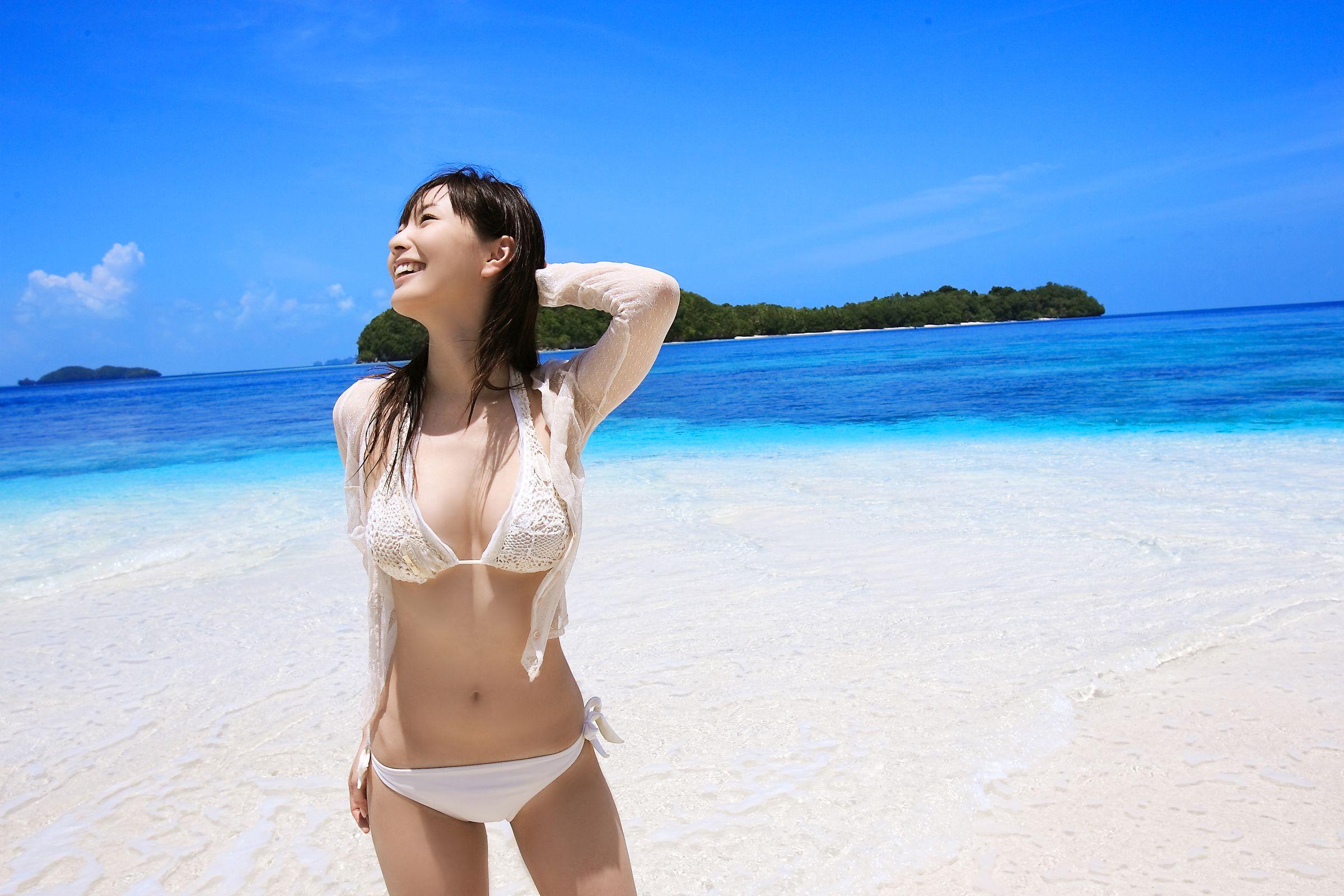 Обнаженное Лето Япония