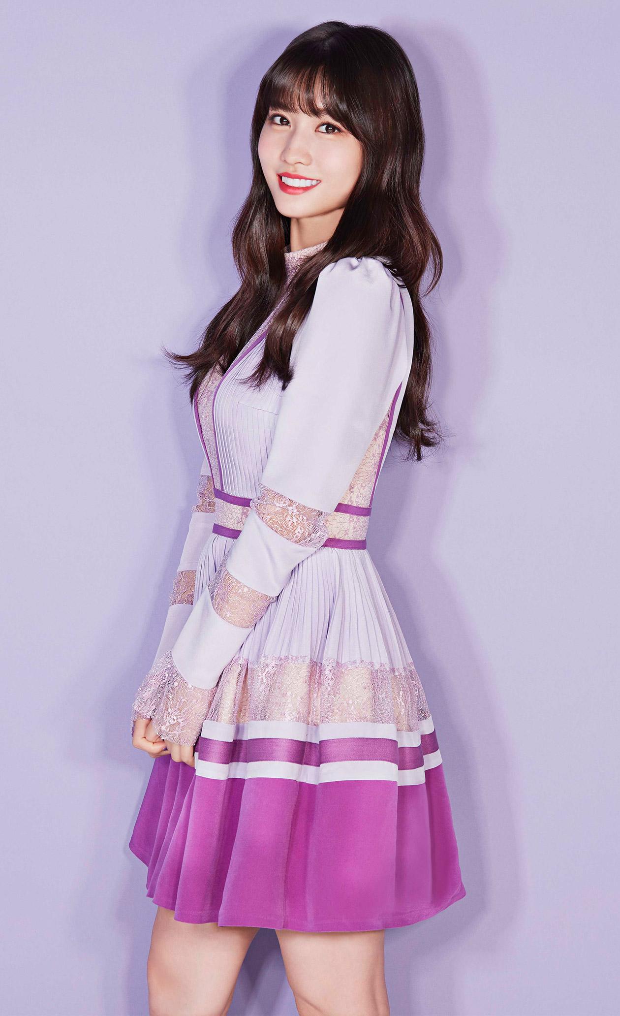 Wallpaper Asian Twice Singer J Pop Women Twice Momo