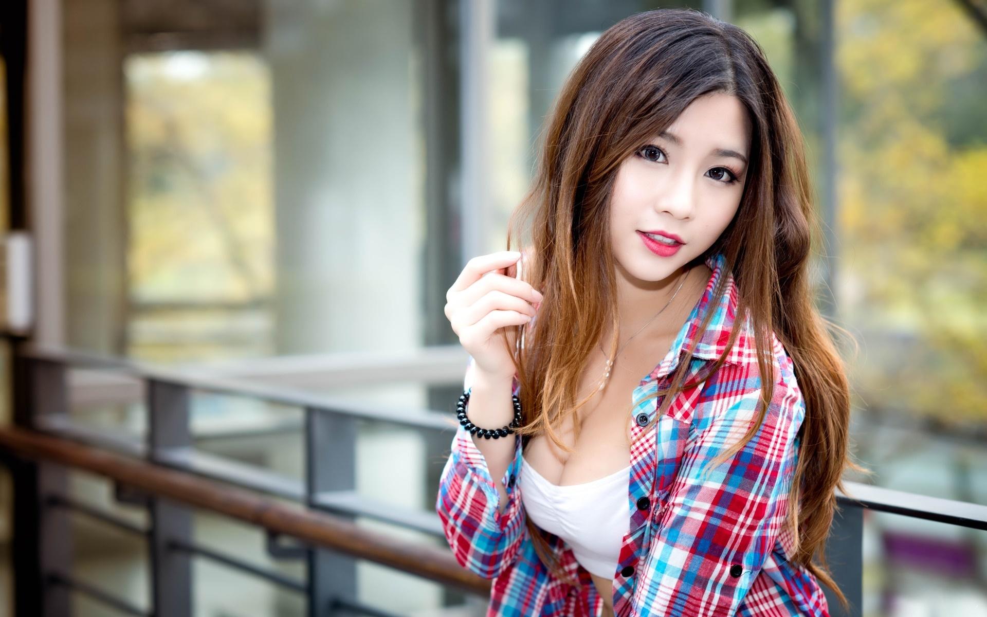 смотреть картинки красивых девушек азиаток