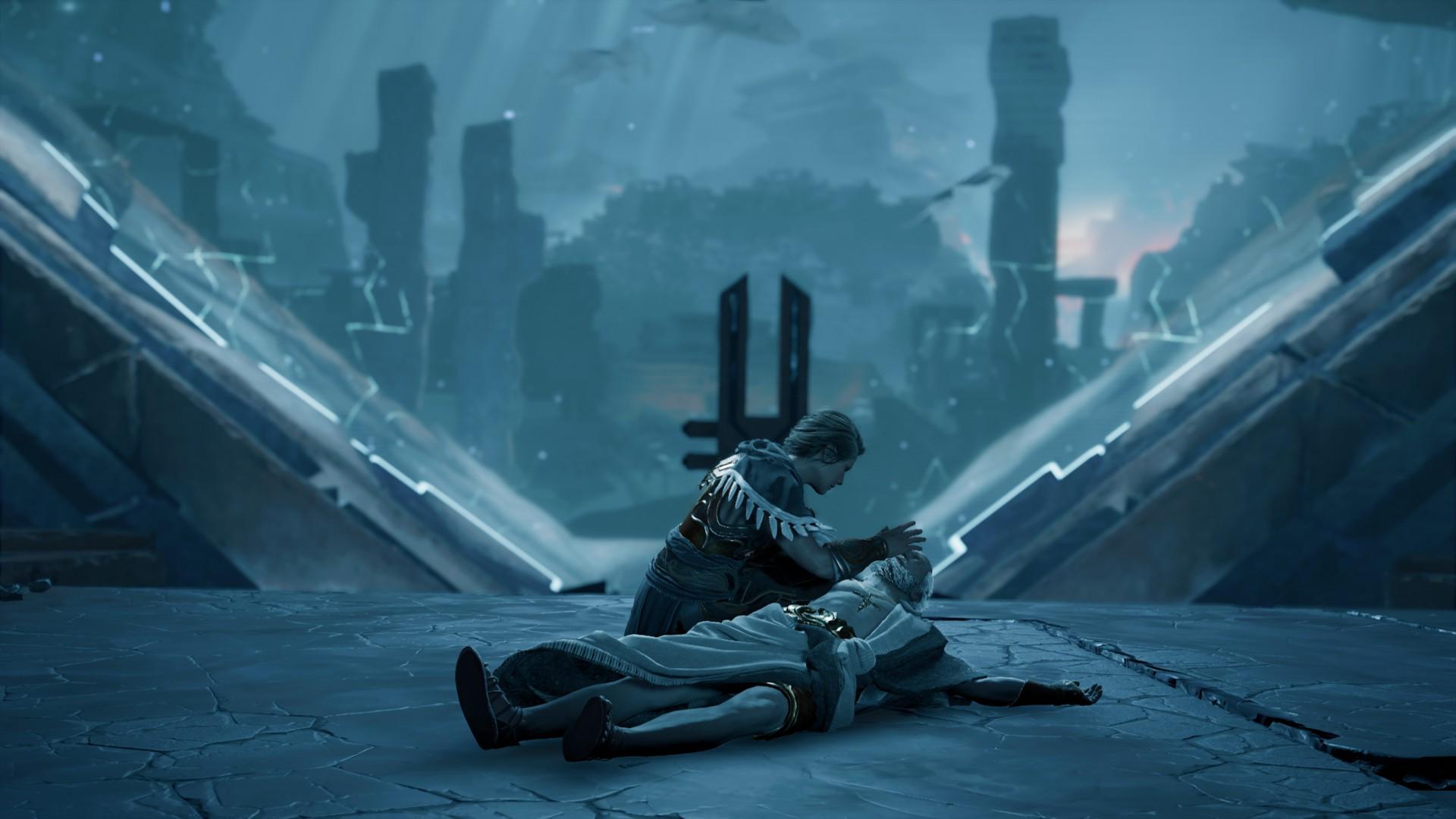 Wallpaper Assassin S Creed Assassin S Creed Odyssey Assassins