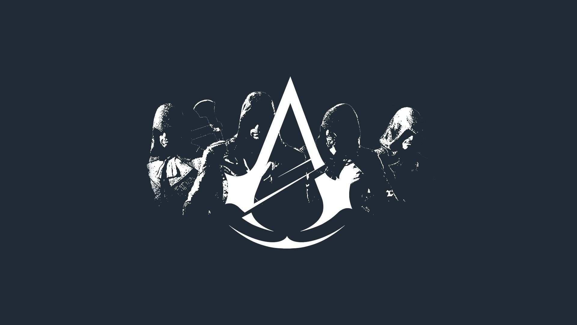 Wallpaper Assassin S Creed Assassin S Creed Unity 1920x1080