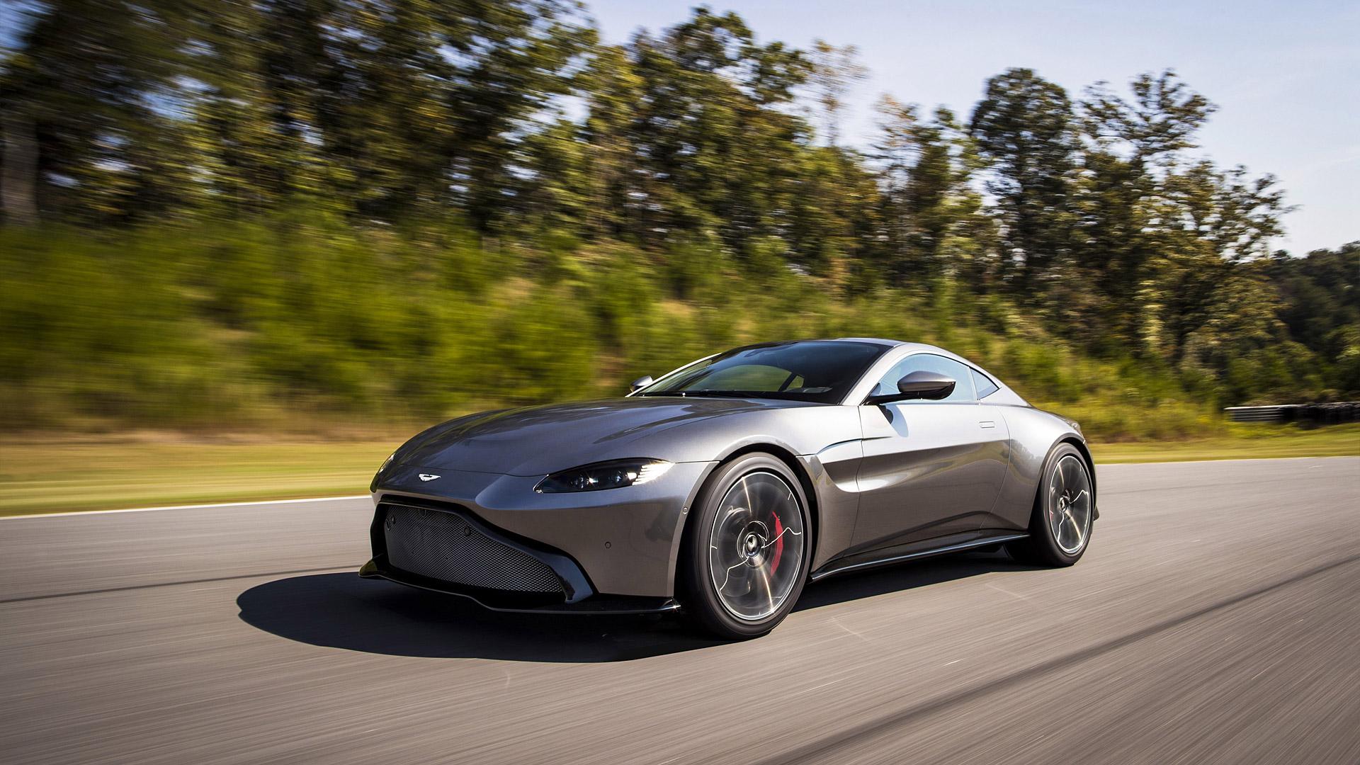 Wallpaper Aston Martin Aston Martin Vantage 1920x1080 Tytahxamoh 1759381 Hd Wallpapers Wallhere