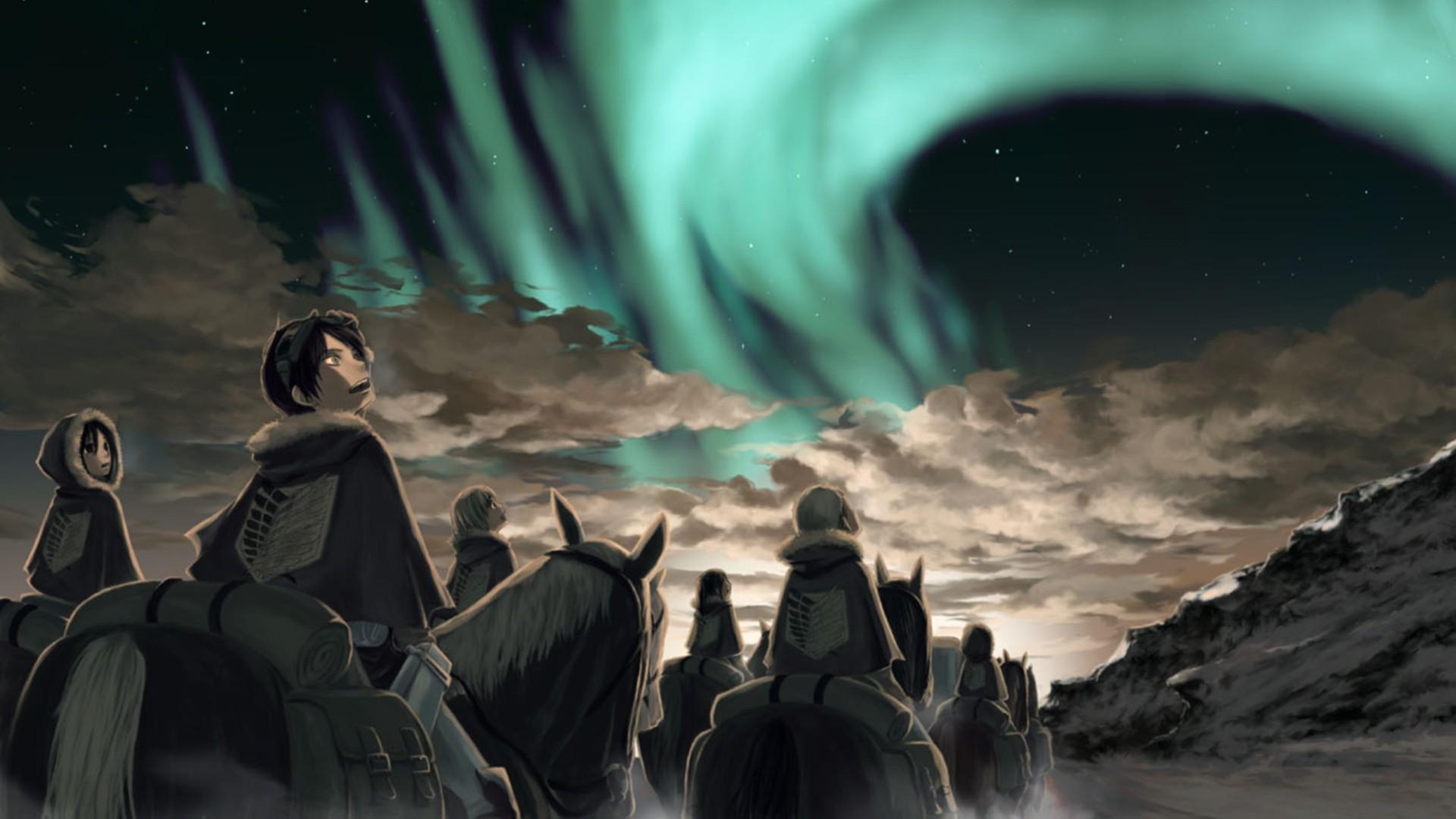 Wallpaper Attack On Titans Anime Shingeki No Kyojin 1920x1080 Blackwater 1861355 Hd Wallpapers Wallhere