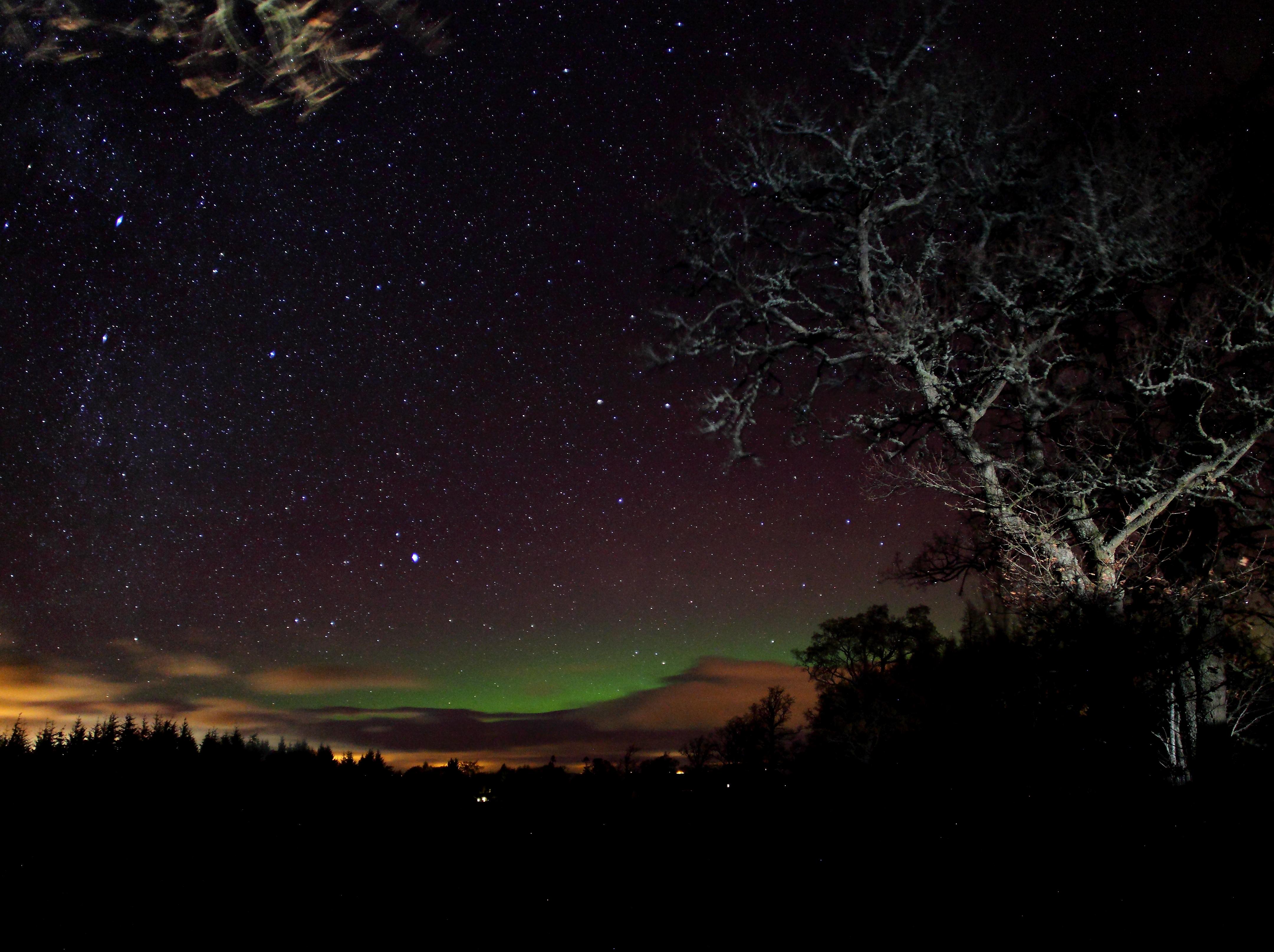 Aurora nightsky northernlights auroraborealis starrynight stargazing