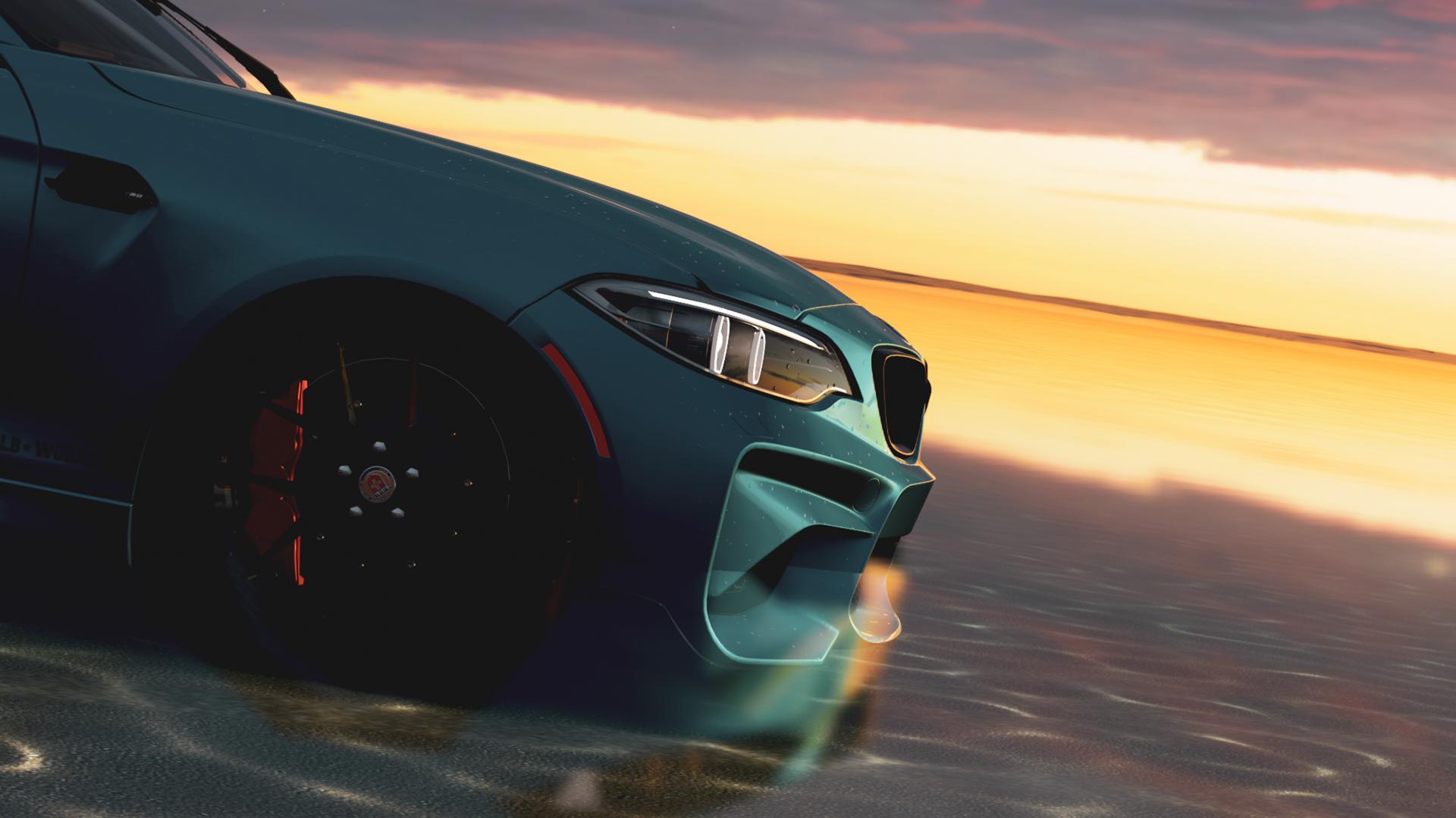 Wallpaper : BMW, Forza Horizon, forza horizon 3, PC gaming