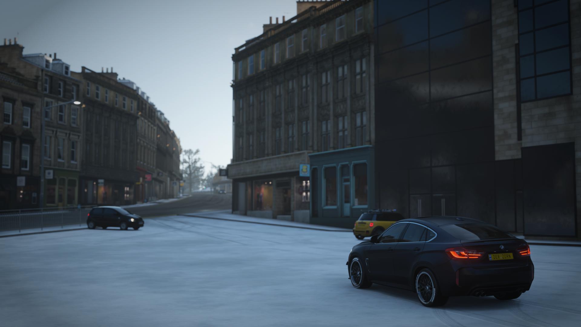 Fondos De Pantalla Bmw Bmw X6m Forza Horizon 4 Coche