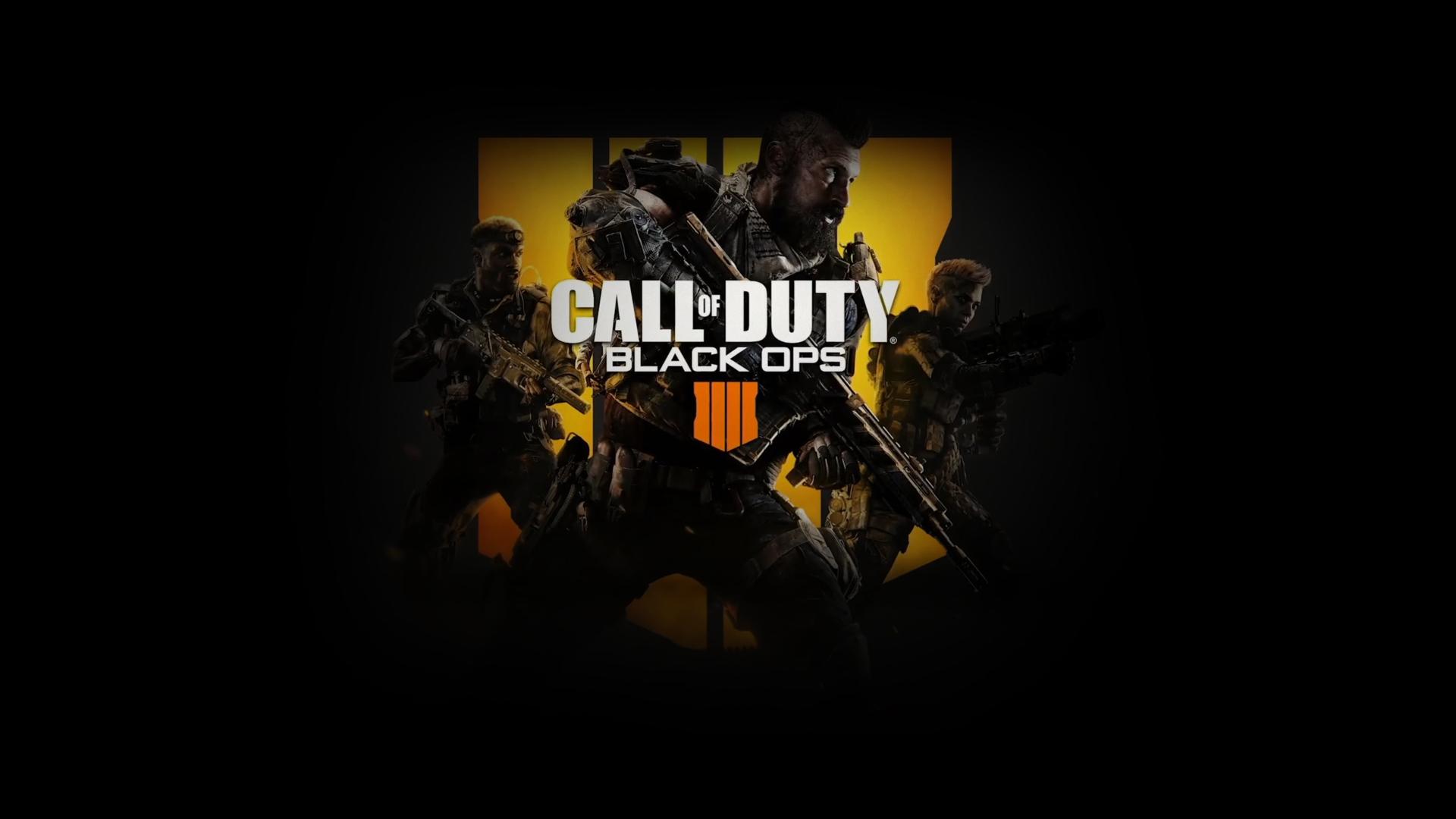 Wallpaper Bo4 Blackops4 Black Ops 4 Treyarch Blackout Call