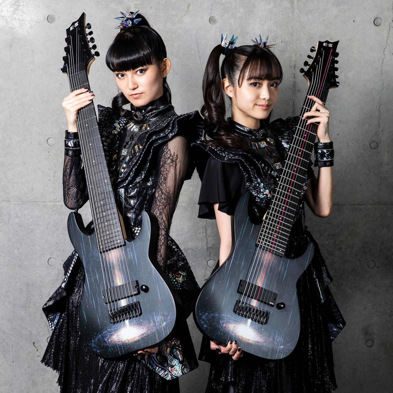 Wallpaper Babymetal Music Women Asian Band Su Metal