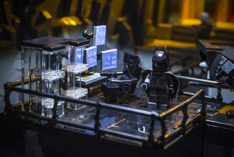 Batcave LEGO nolan Bruce wayne bat christopher christian Batman bale Batmobile darkknight batmanbegins the thedarkknight batmobiletumbler