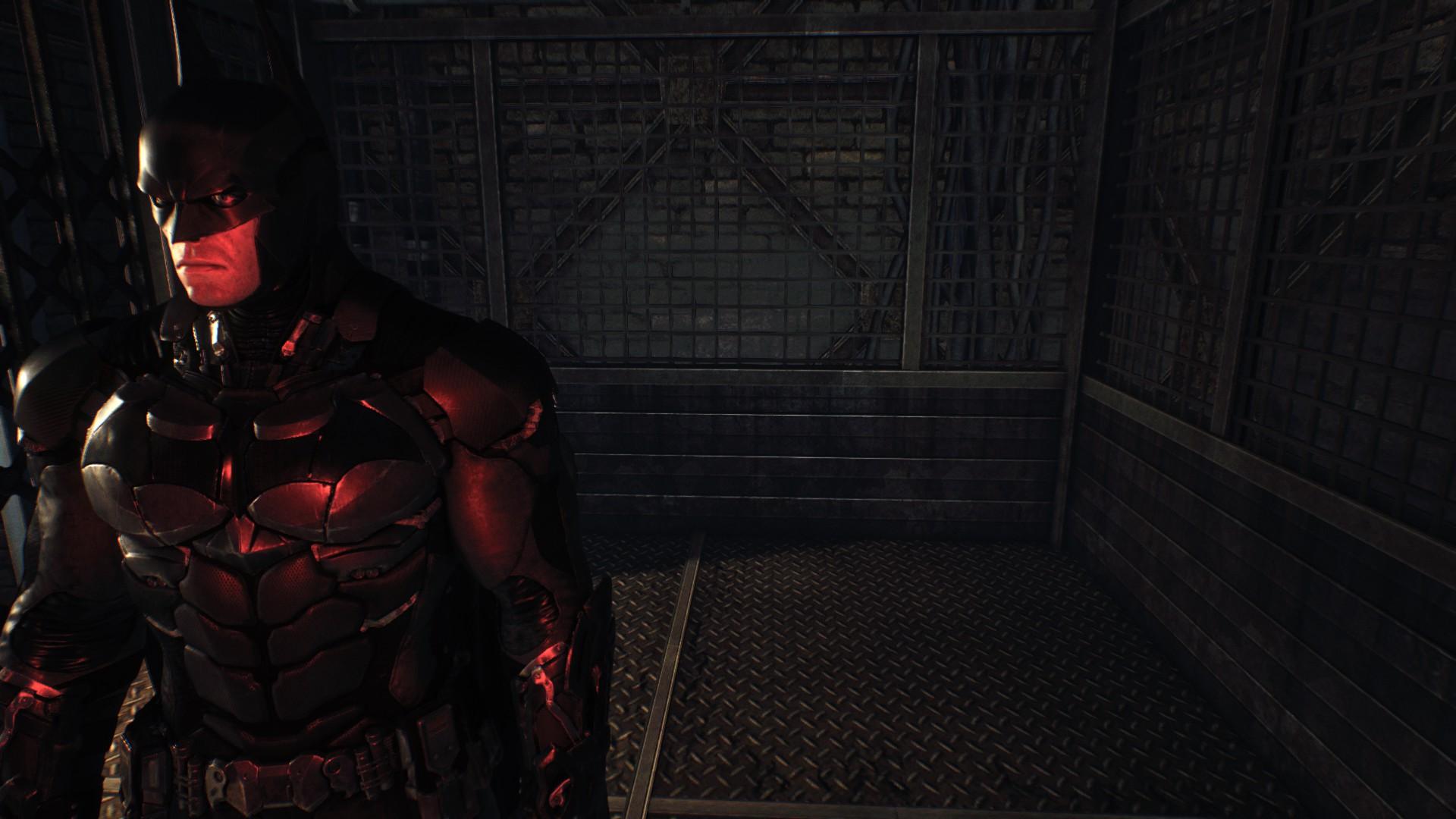 Batman Arkham Knight 1920x1080
