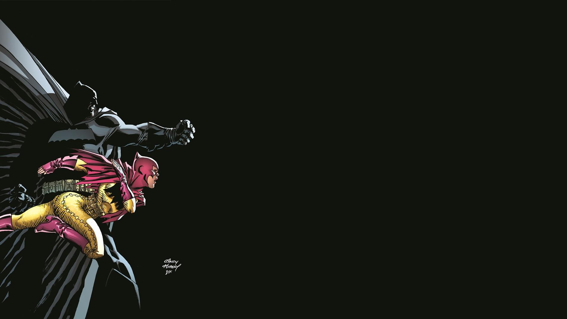 デスクトップ壁紙 Dcコミック バットマンダークナイト アンディ