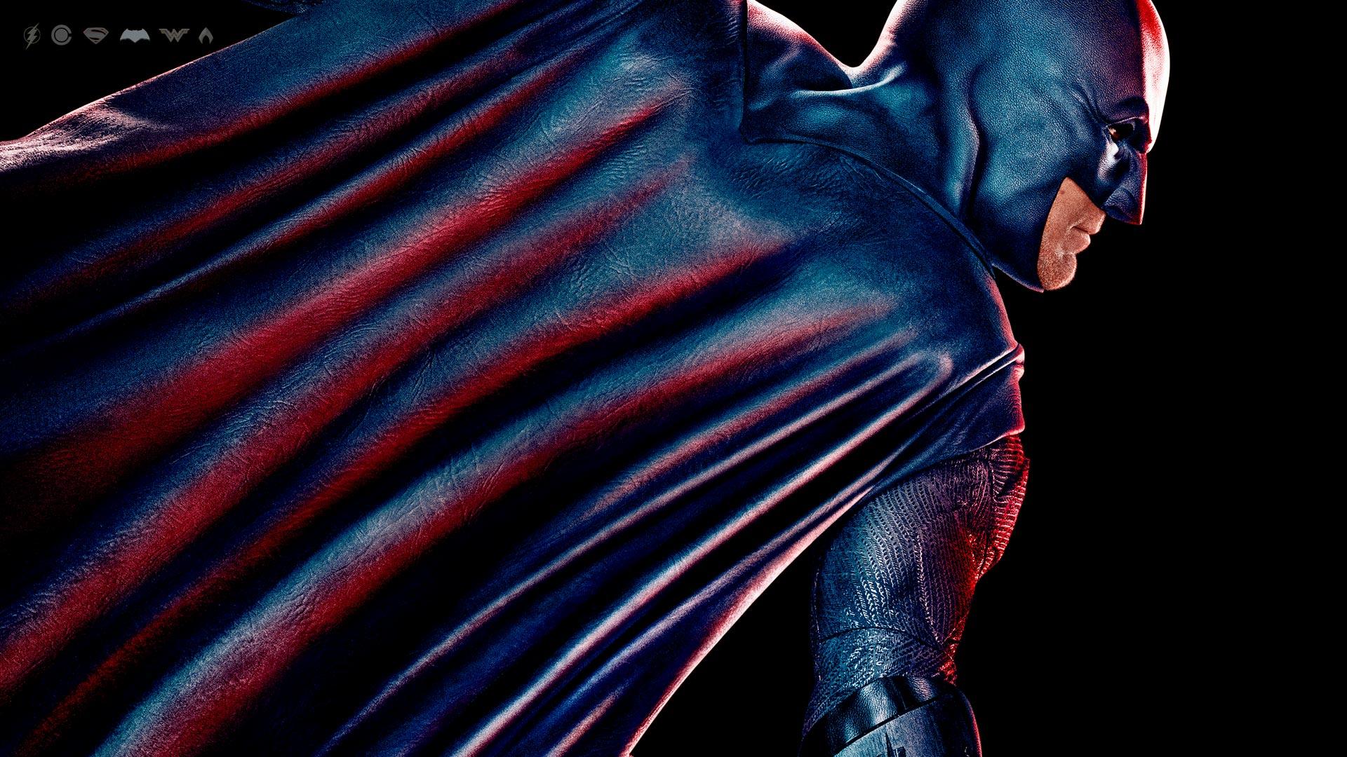 Wallpaper Batman Justice League Justice League 2017 Ben