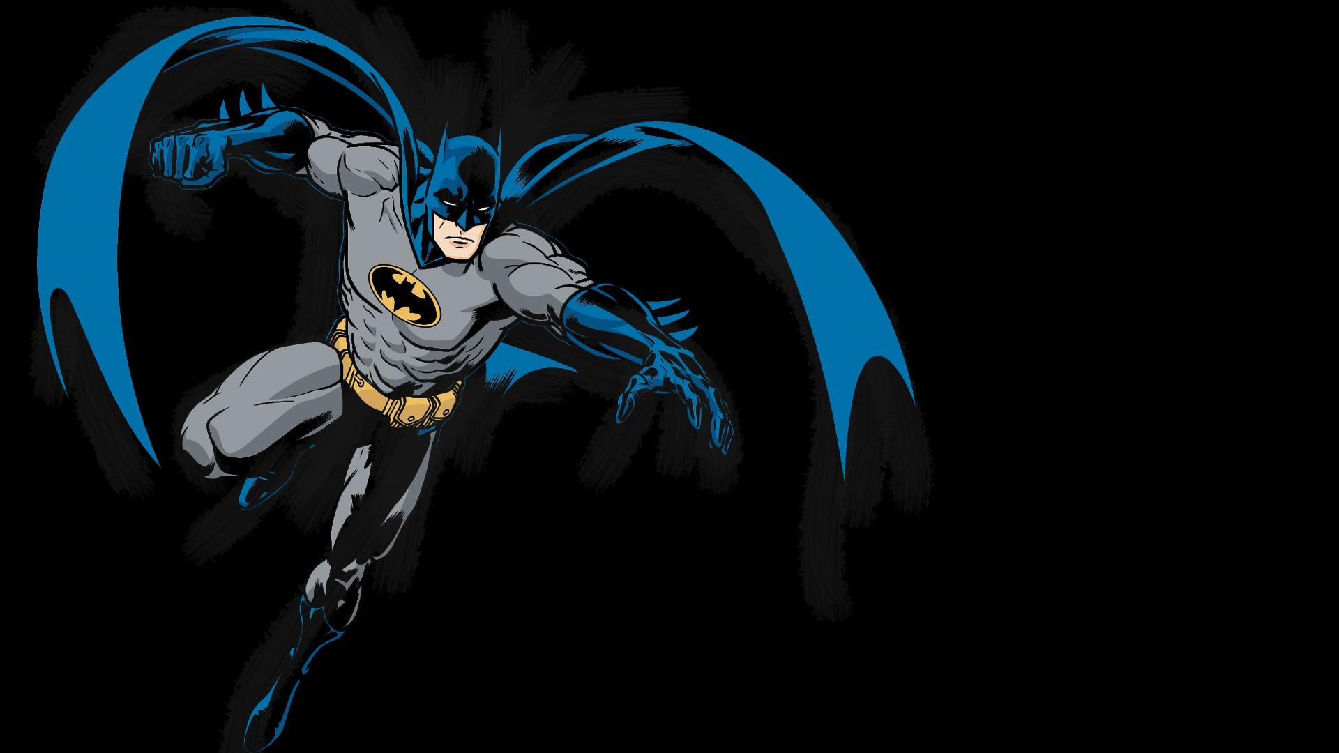 Wallpaper Sketsa Logo Batman Kegelapan Screenshot Wallpaper
