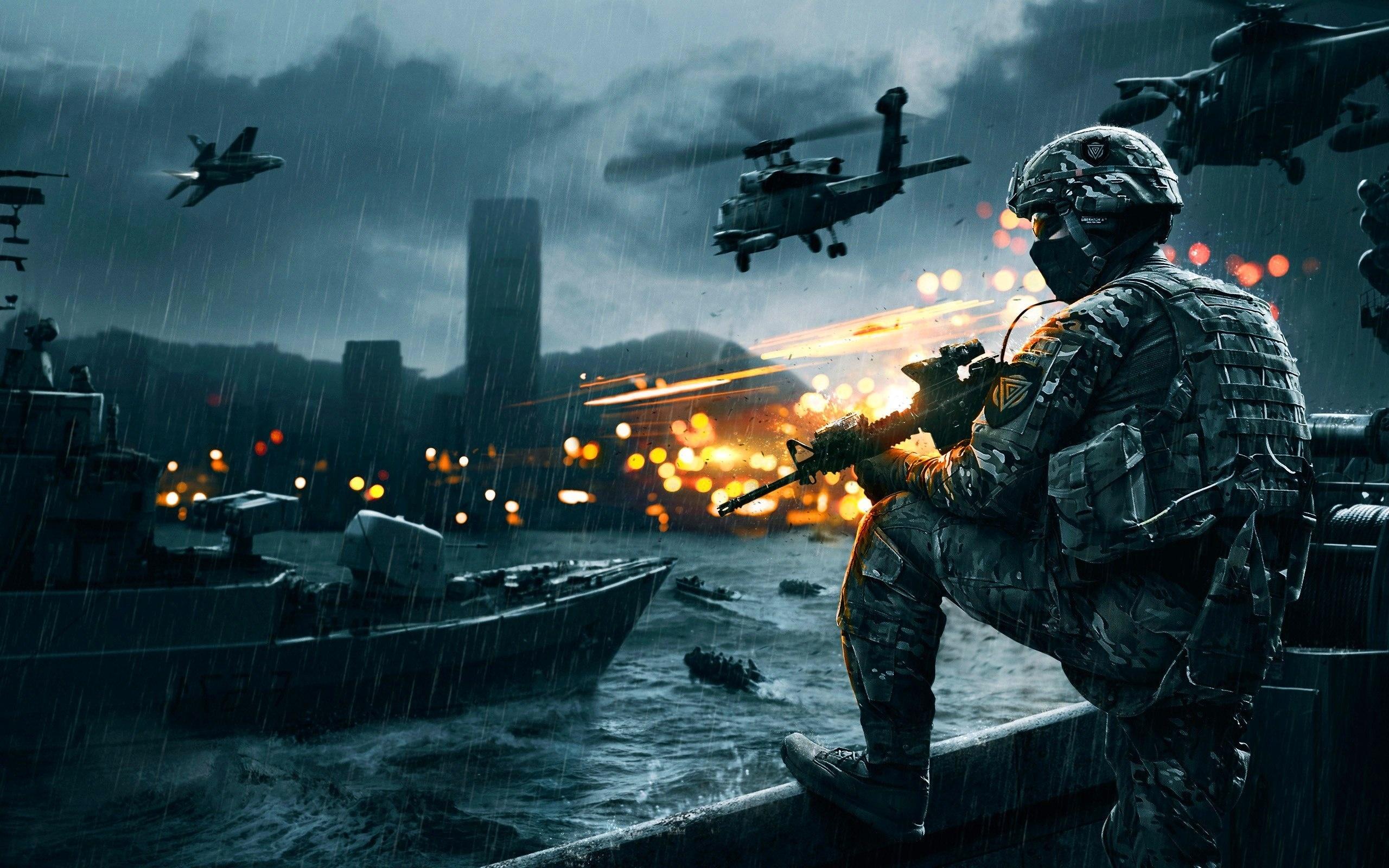 Battlefield 4 Ea Digital Illusions Ce