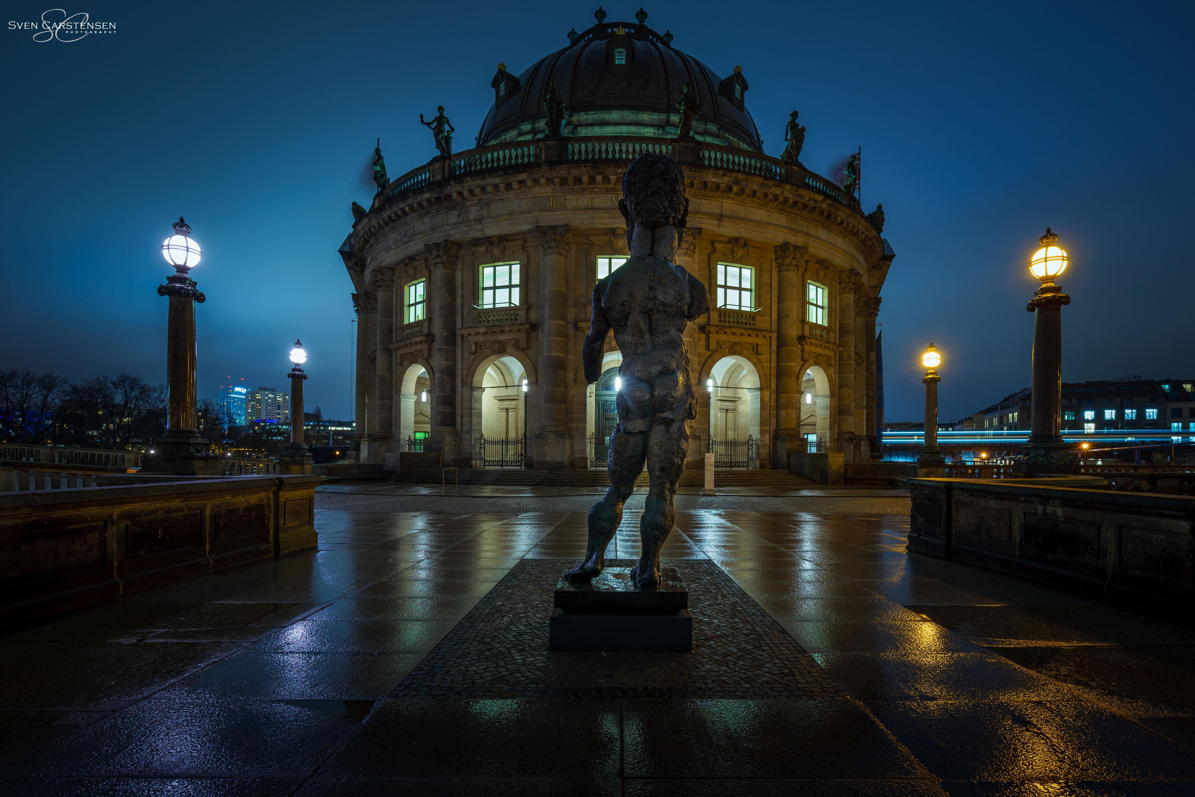 Fondos de pantalla : Berlina, Hauptstadt, Bodemuseum, museo ...