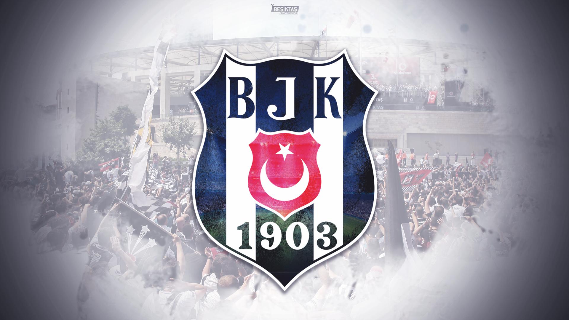 Wallpaper Besiktas J K Karakartal Turkish 1920x1080