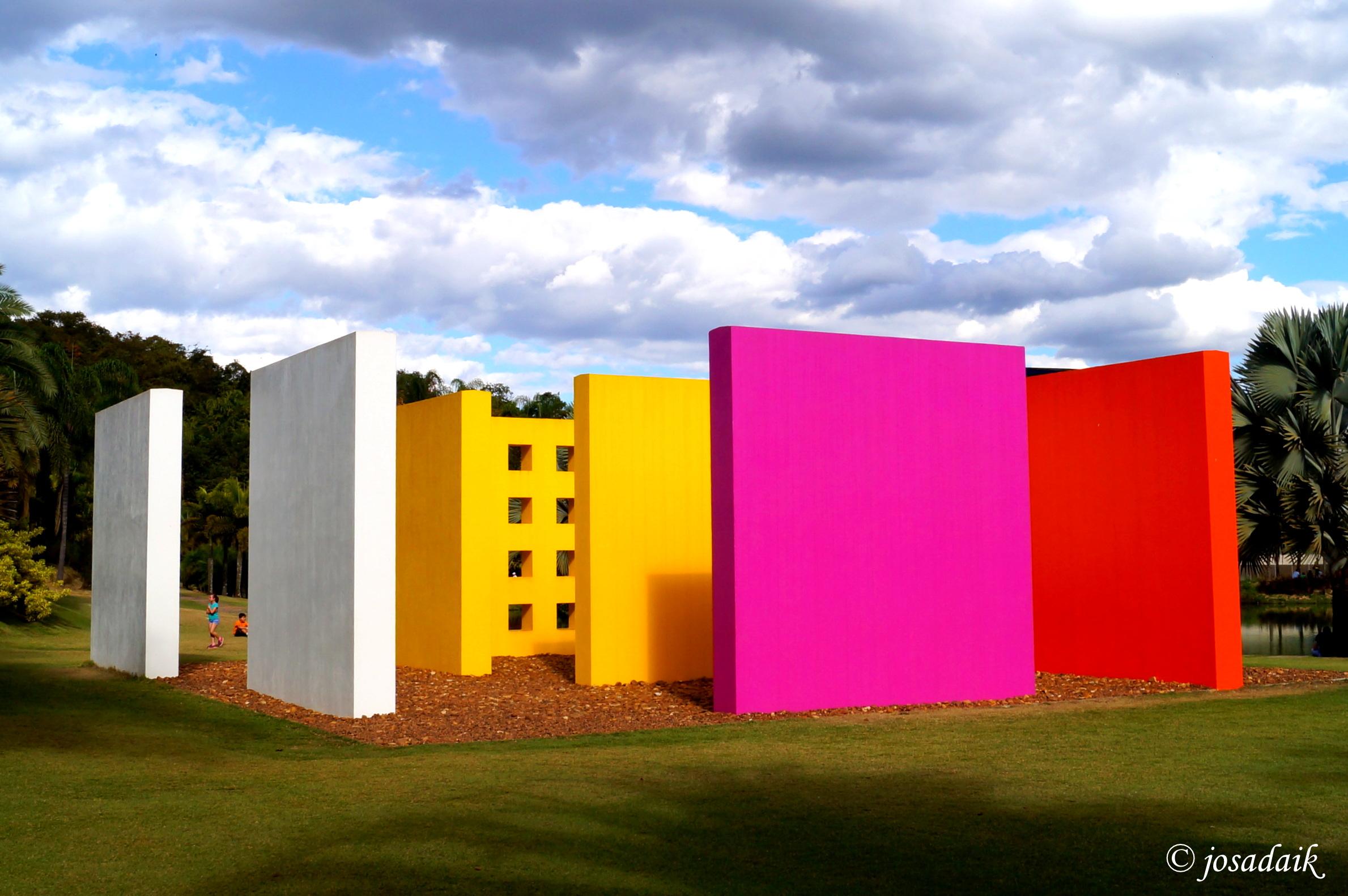 Hintergrundbilder : Brasilien, Gebäude, Minasgerais, KUNST, Farben ...