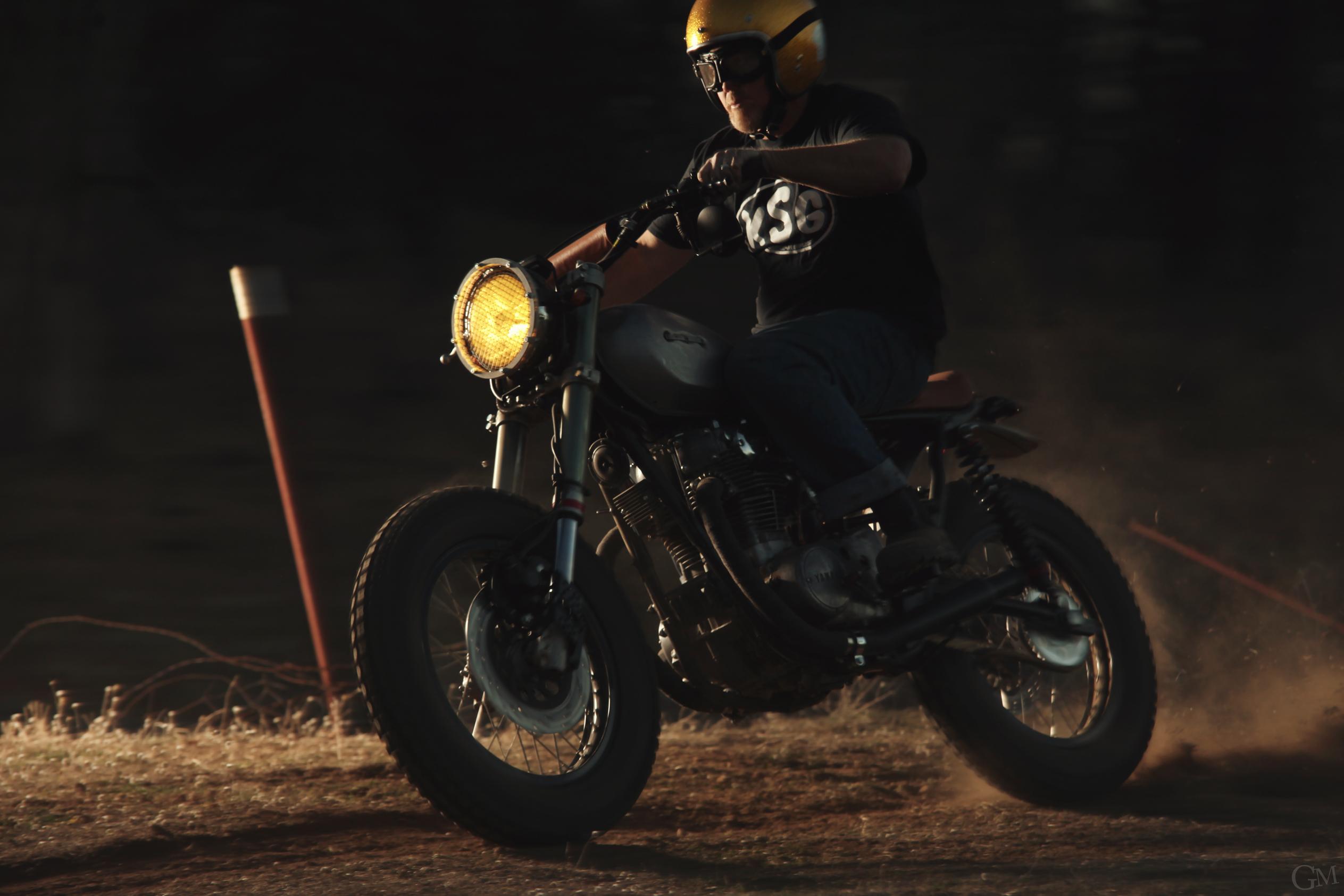 Wallpaper California Bike Photographer Garage Dirt