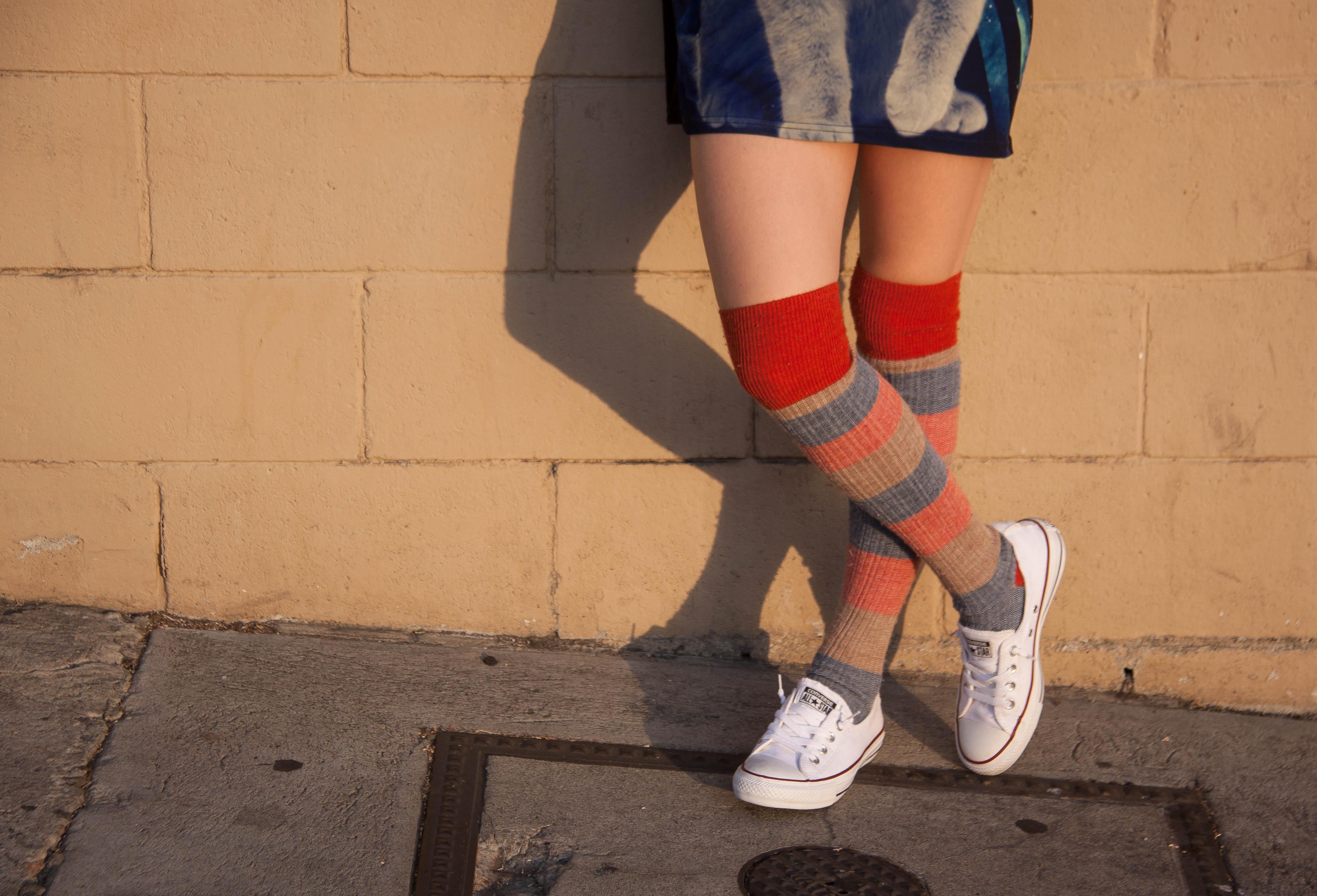 Ich liebe Mädchen Beine