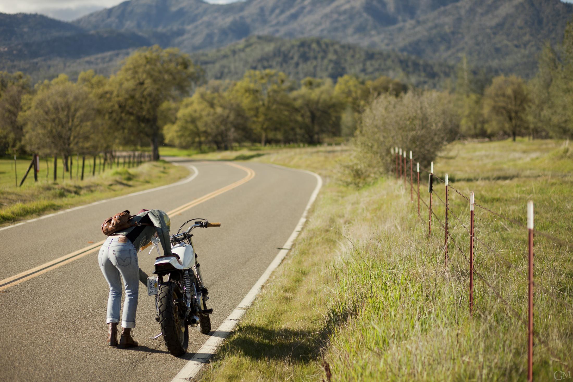 California Up Vintage Honda Four One Cafe Photographer Lifestyle Down Motorbike Moto Motorcycle Yamaha Northern Redding