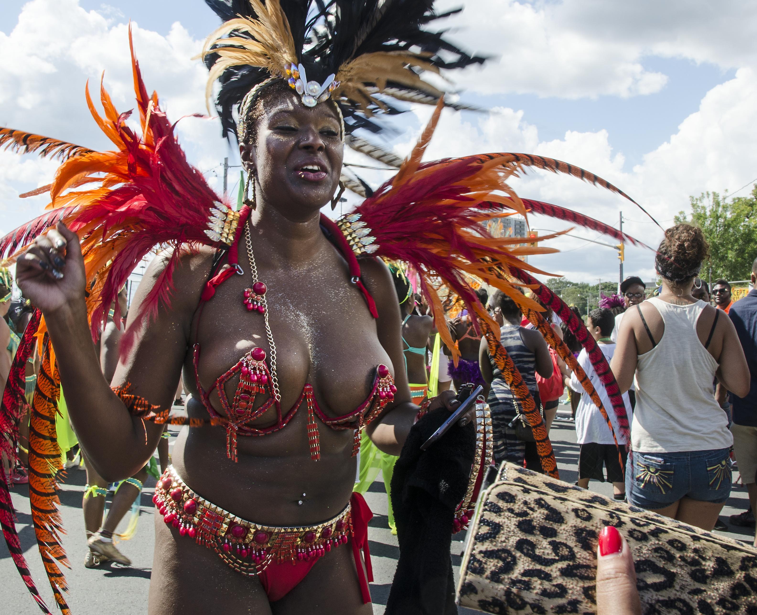 Wallpaper : Carnival, Toronto, west, festival, dance