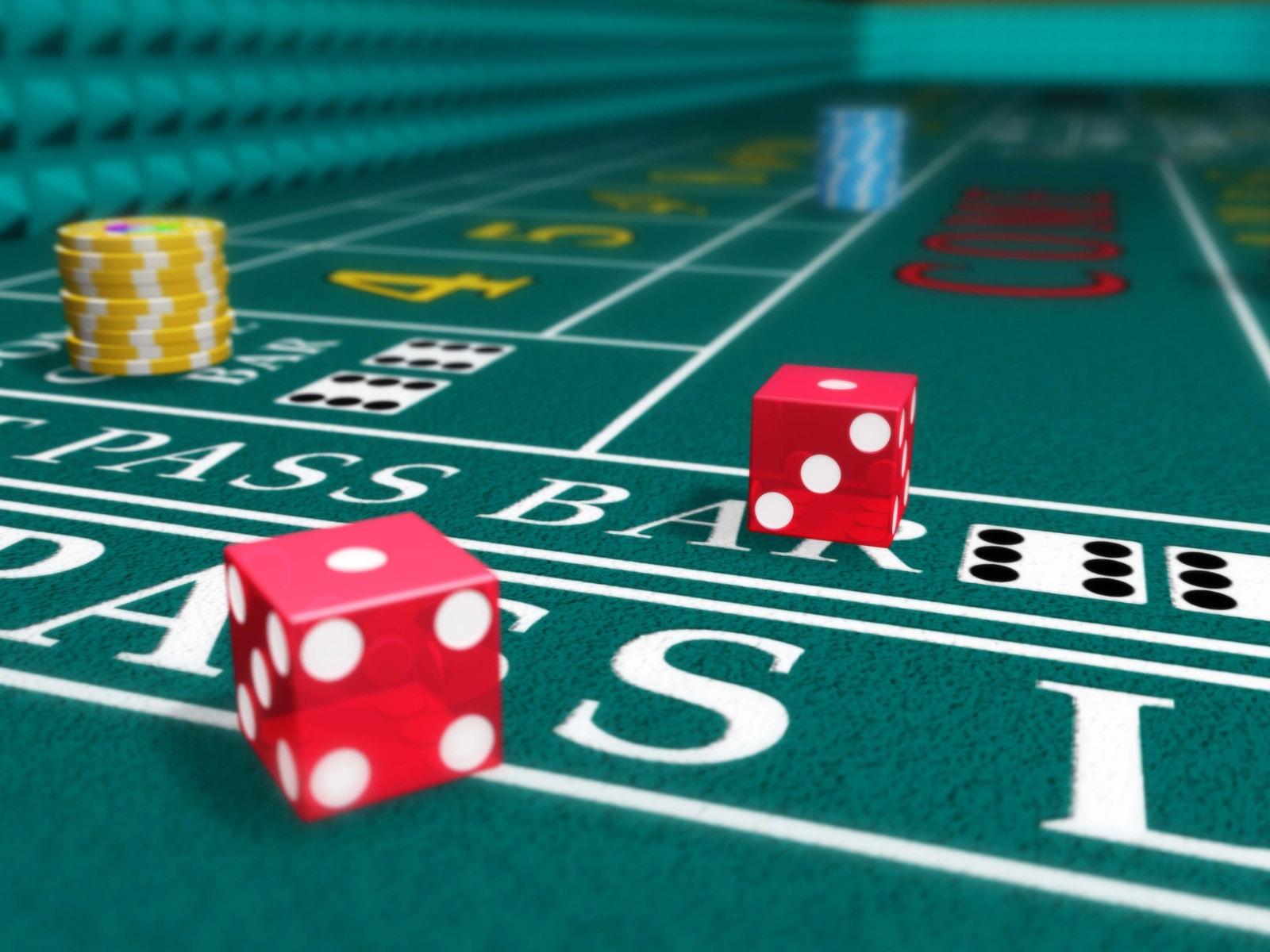 как играть в кости в казино