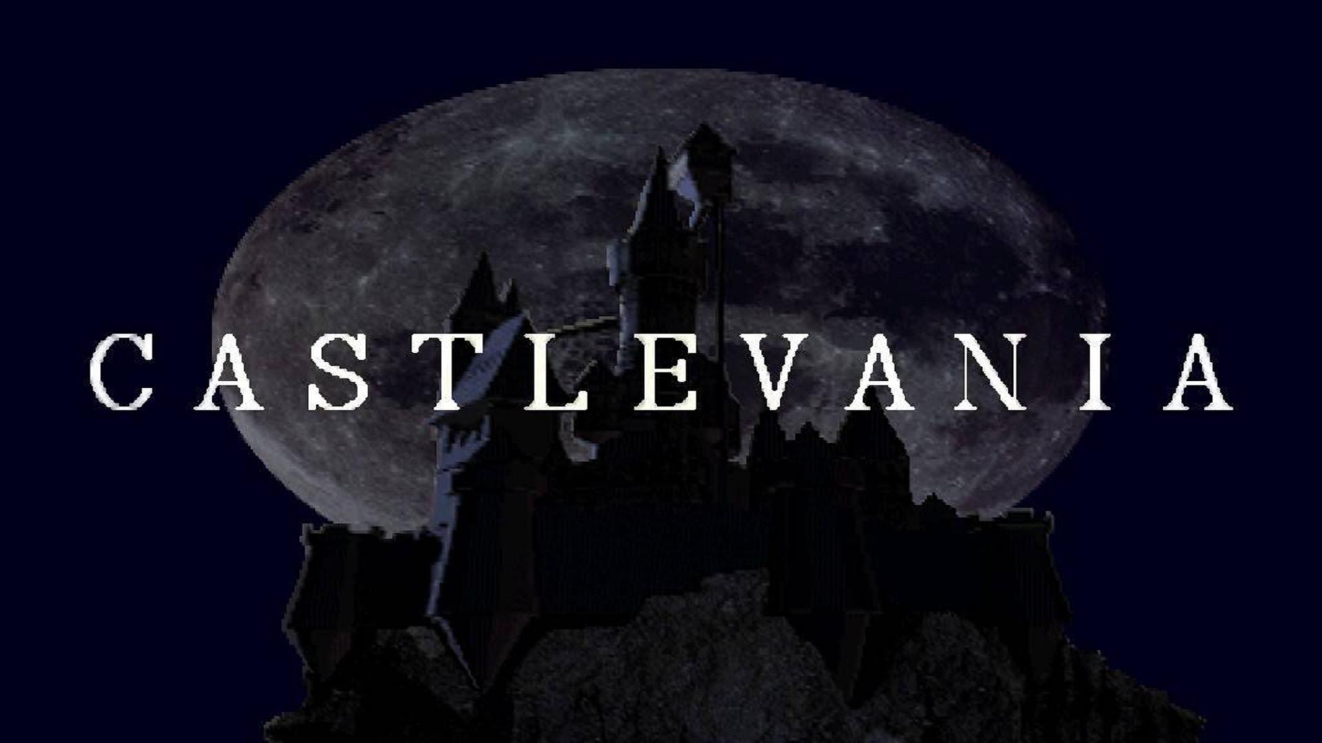Wallpaper Castlevania Symphony Of The Night 1920x1080 Oneplus