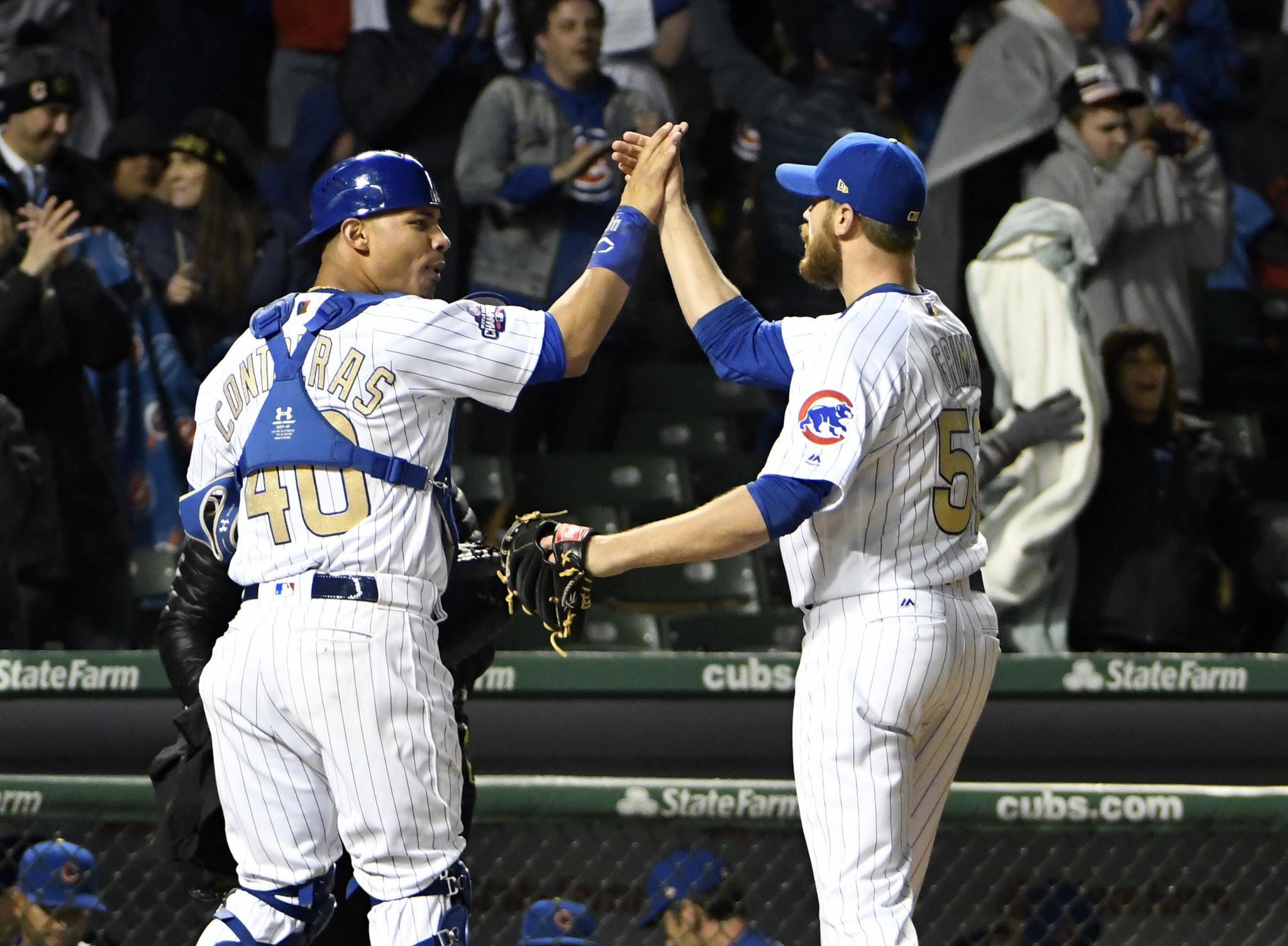 Wallpaper Chicago Cubs Cubs Major League Baseball