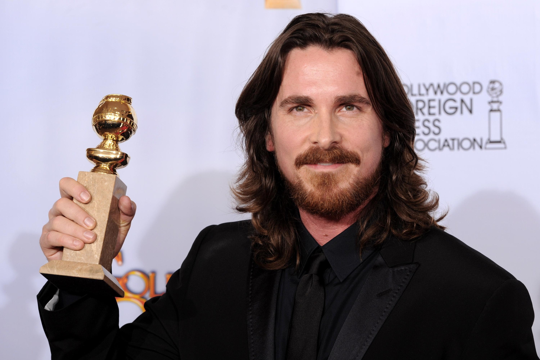 Hintergrundbilder Christian Bale Darsteller Brünette Mann