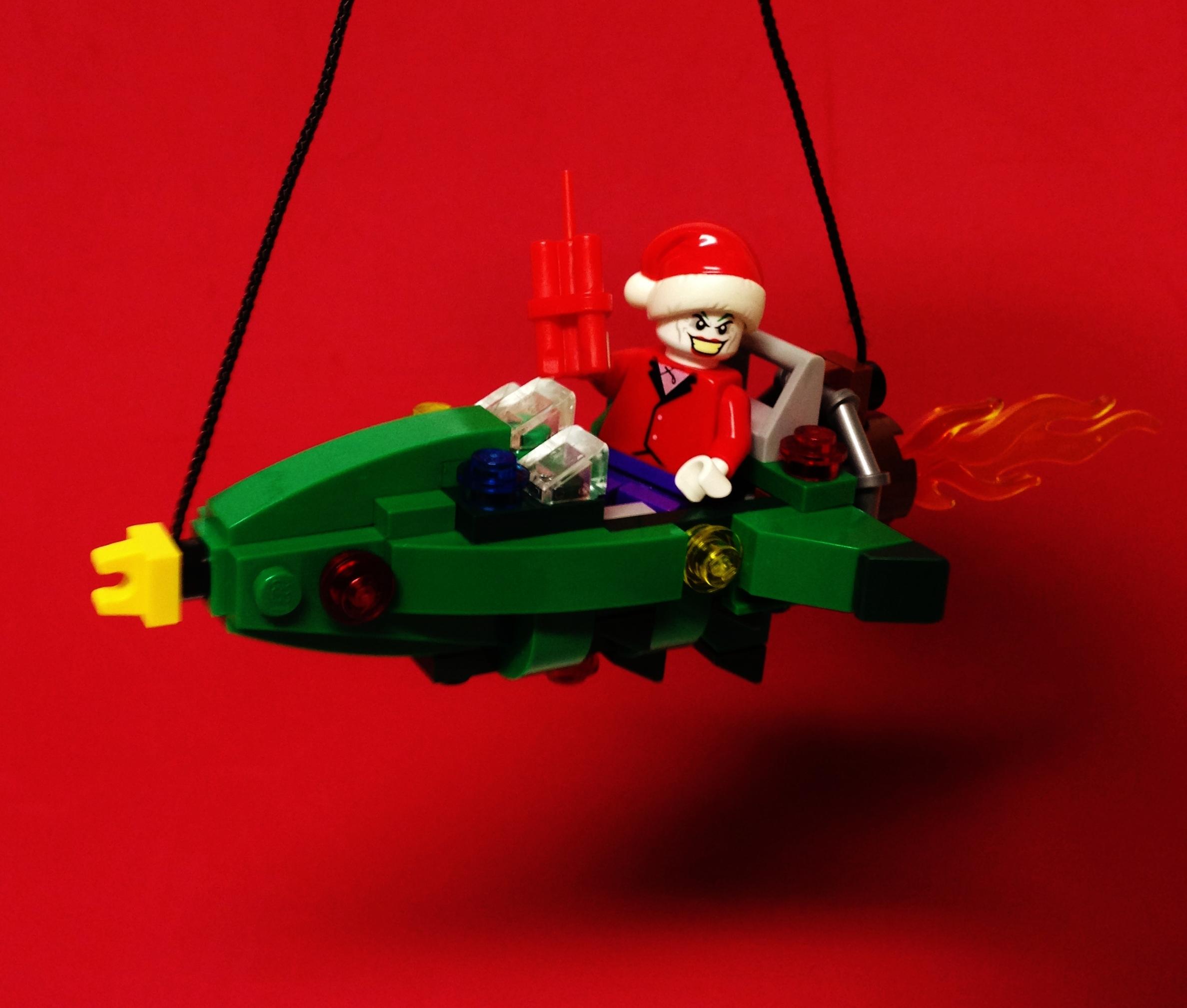 Wallpaper : Christmas, LEGO, ornament, Batman, Joker, series ...