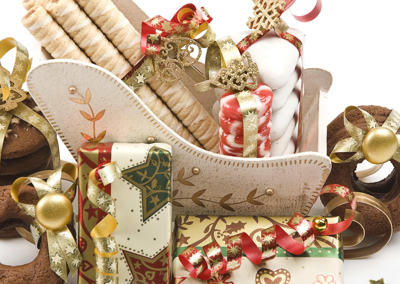 Hintergrundbilder : Weihnachten, Kekse, Backen, Dekoration, Geschenk ...