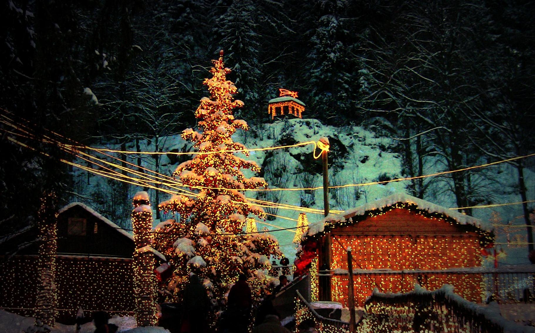 Hintergrundbilder : Weihnachten, Schnee, Winter, Textur, Eis, Nacht ...