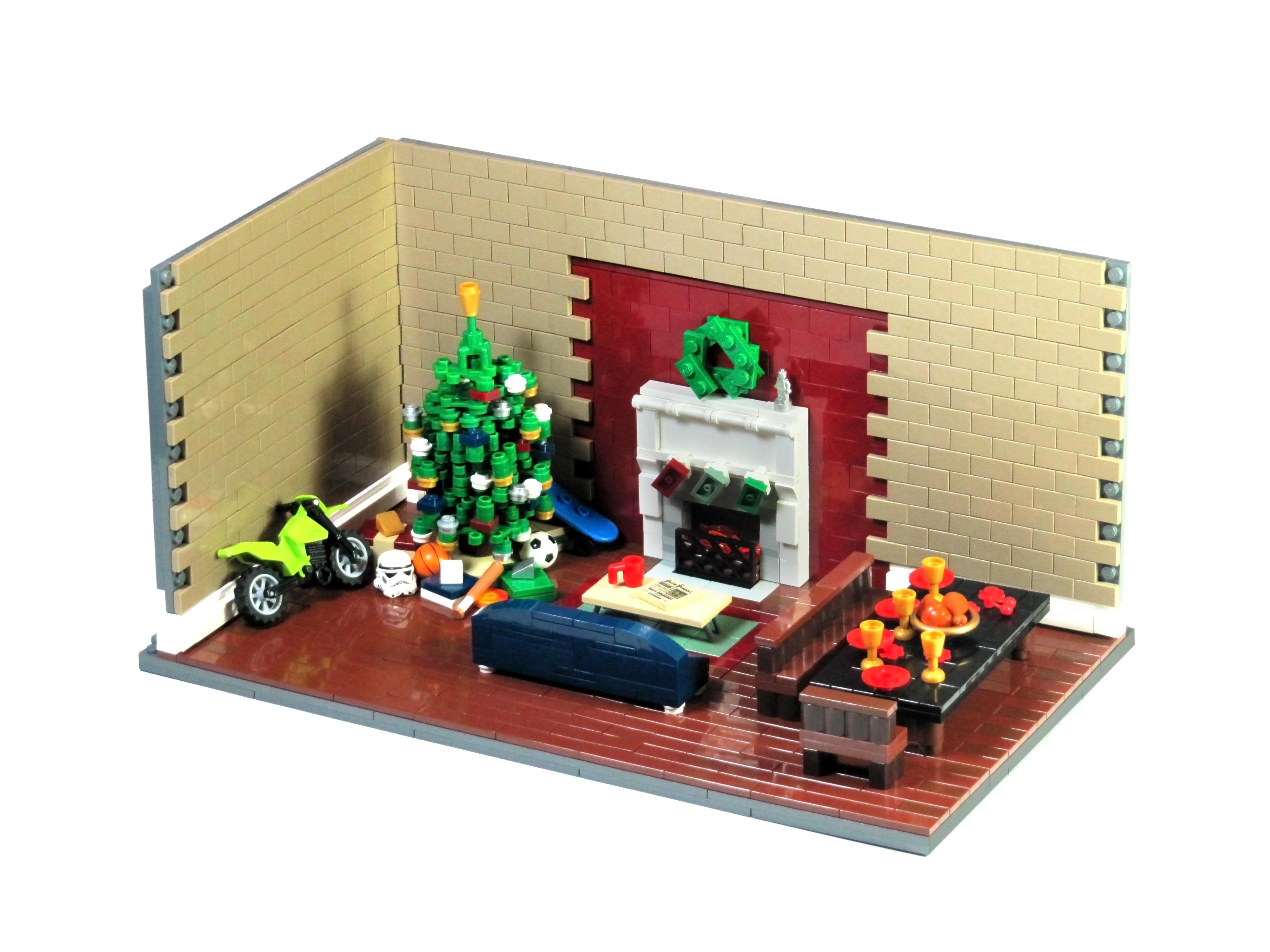 hintergrundbilder weihnachten sturm trooper baum. Black Bedroom Furniture Sets. Home Design Ideas
