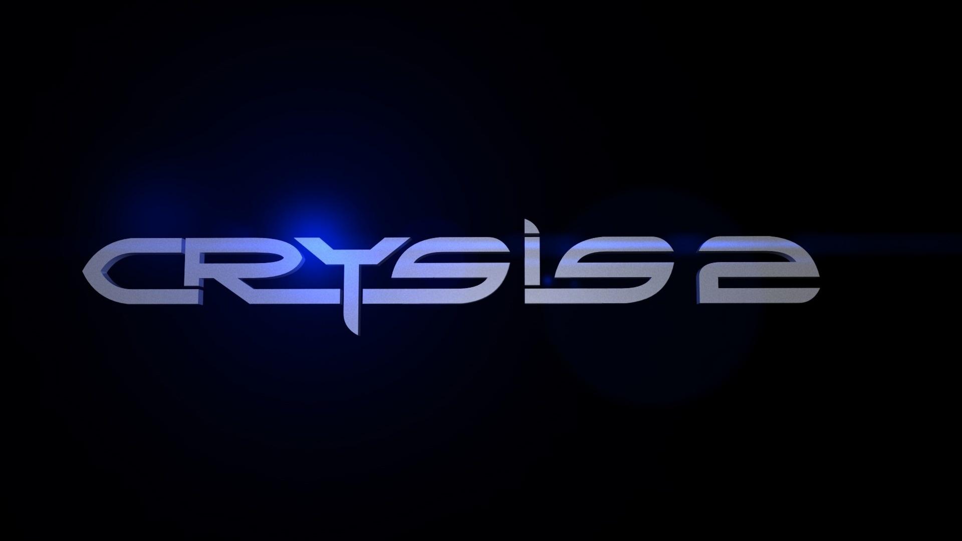Wallpaper : Crysis 2, font, name, game, light 1920x1080