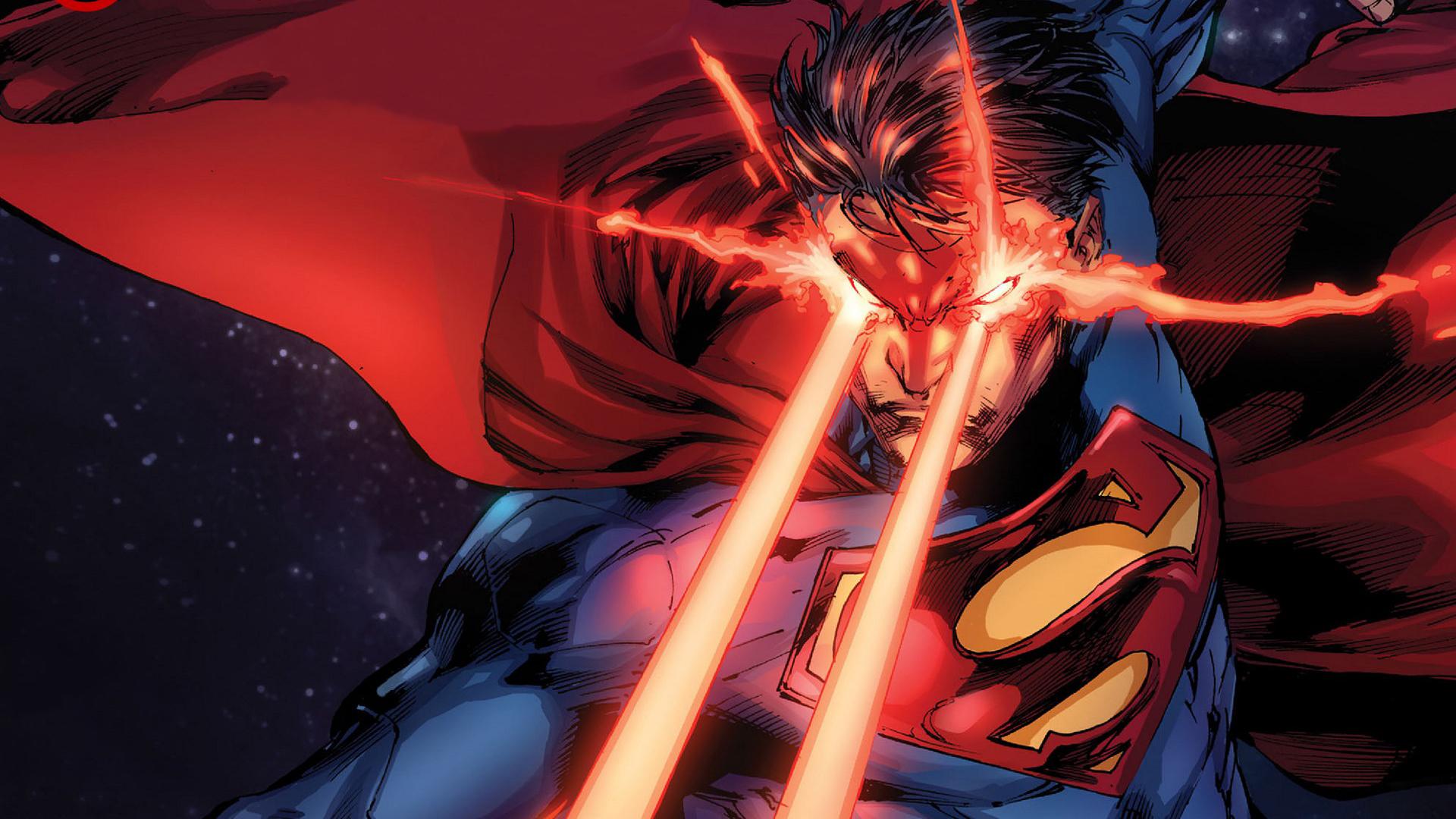 Wallpaper Dc Comics Superman 1920x1080 6itachi9
