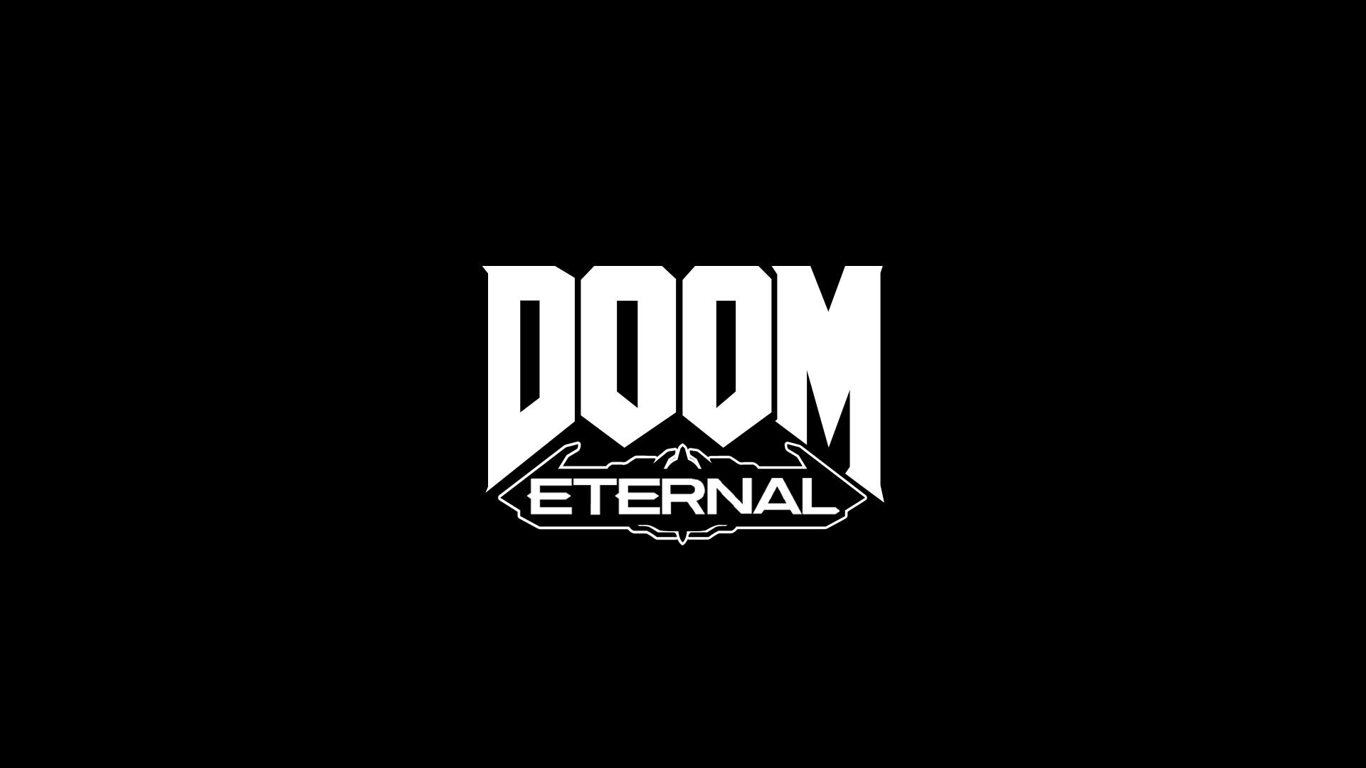 Wallpaper Doom Eternal Doom Game 1920x1080 Xen 1847035 Hd