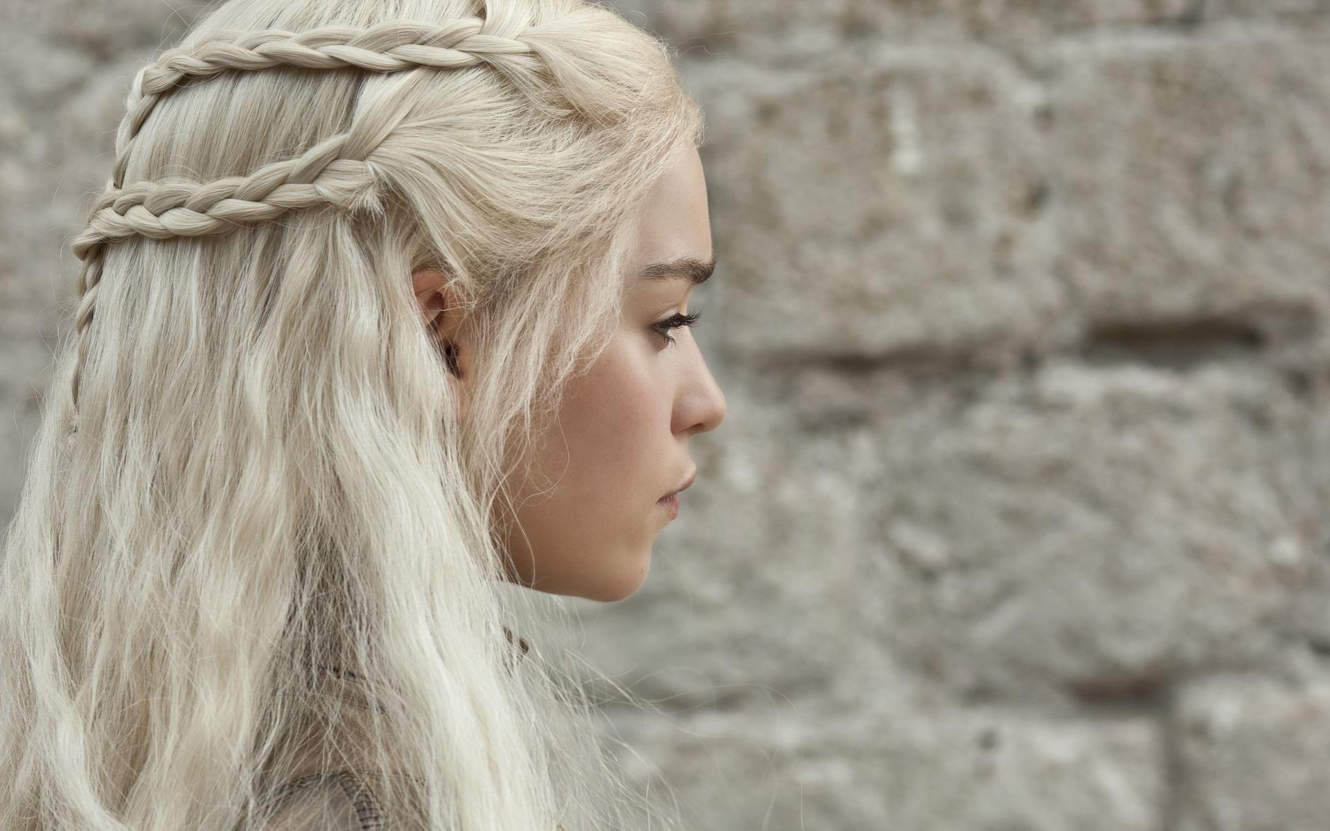 Hintergrundbilder Daenerys Targaryen Emilia Clarke Frau