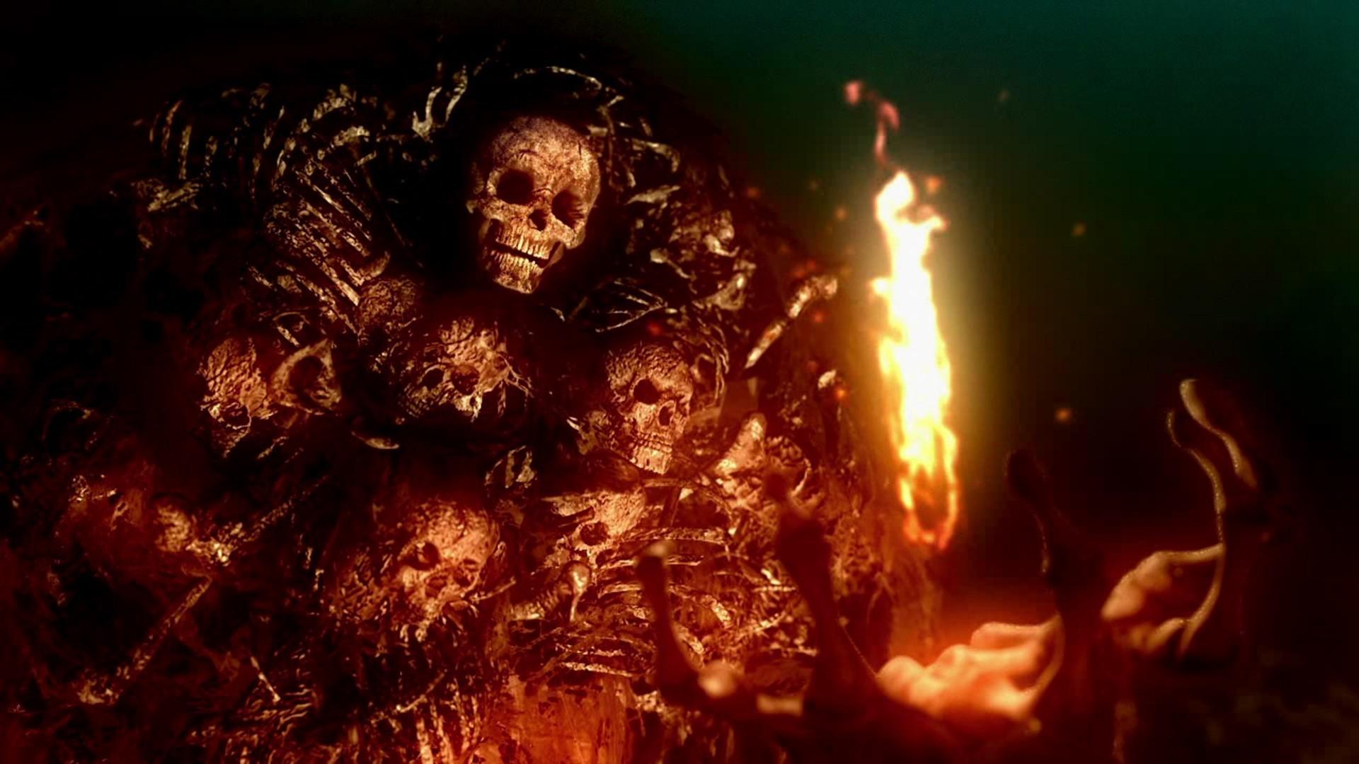 Wallpaper Dark Souls Nito Darkness Screenshot Special