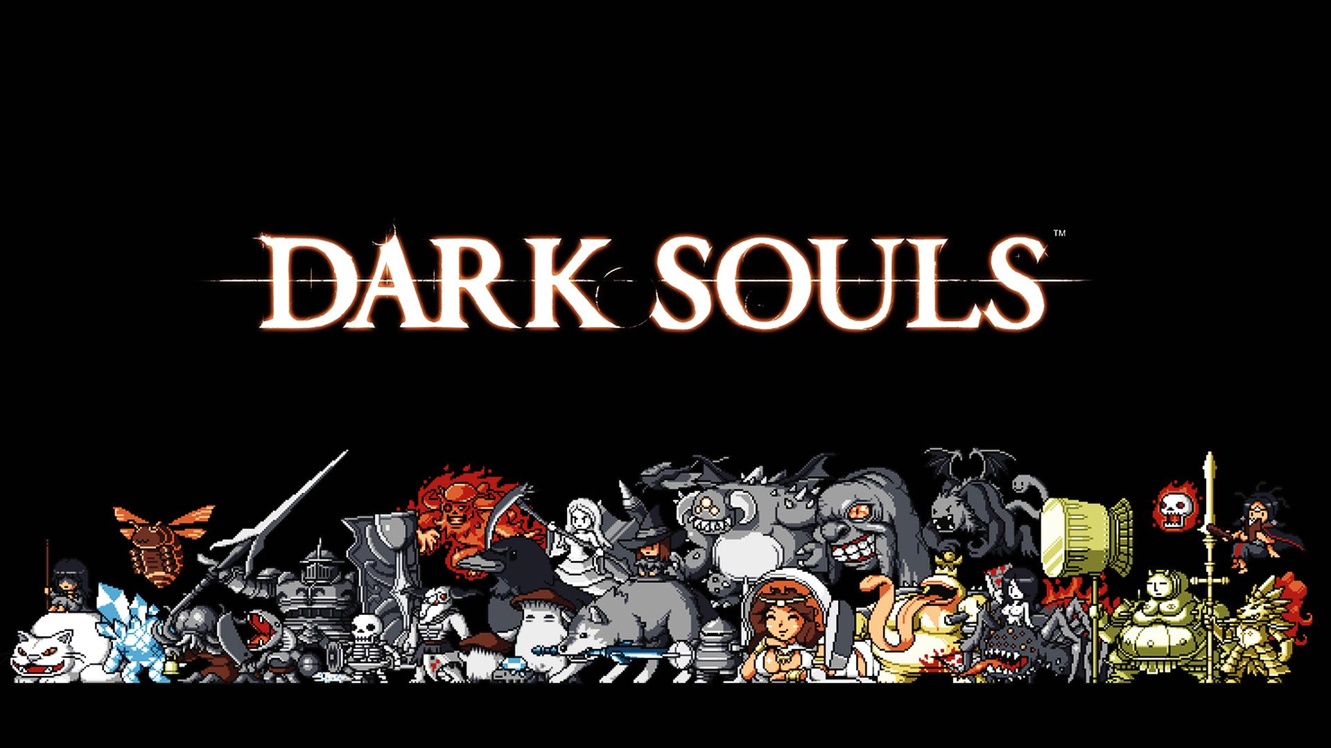 Wallpaper Dark Souls Sif The Great Grey Wolf Great Grey Wolf