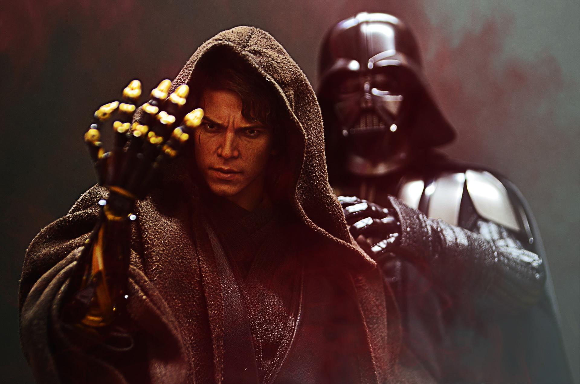 Wallpaper Darth Vader Anakin Skywalker Star Wars Science