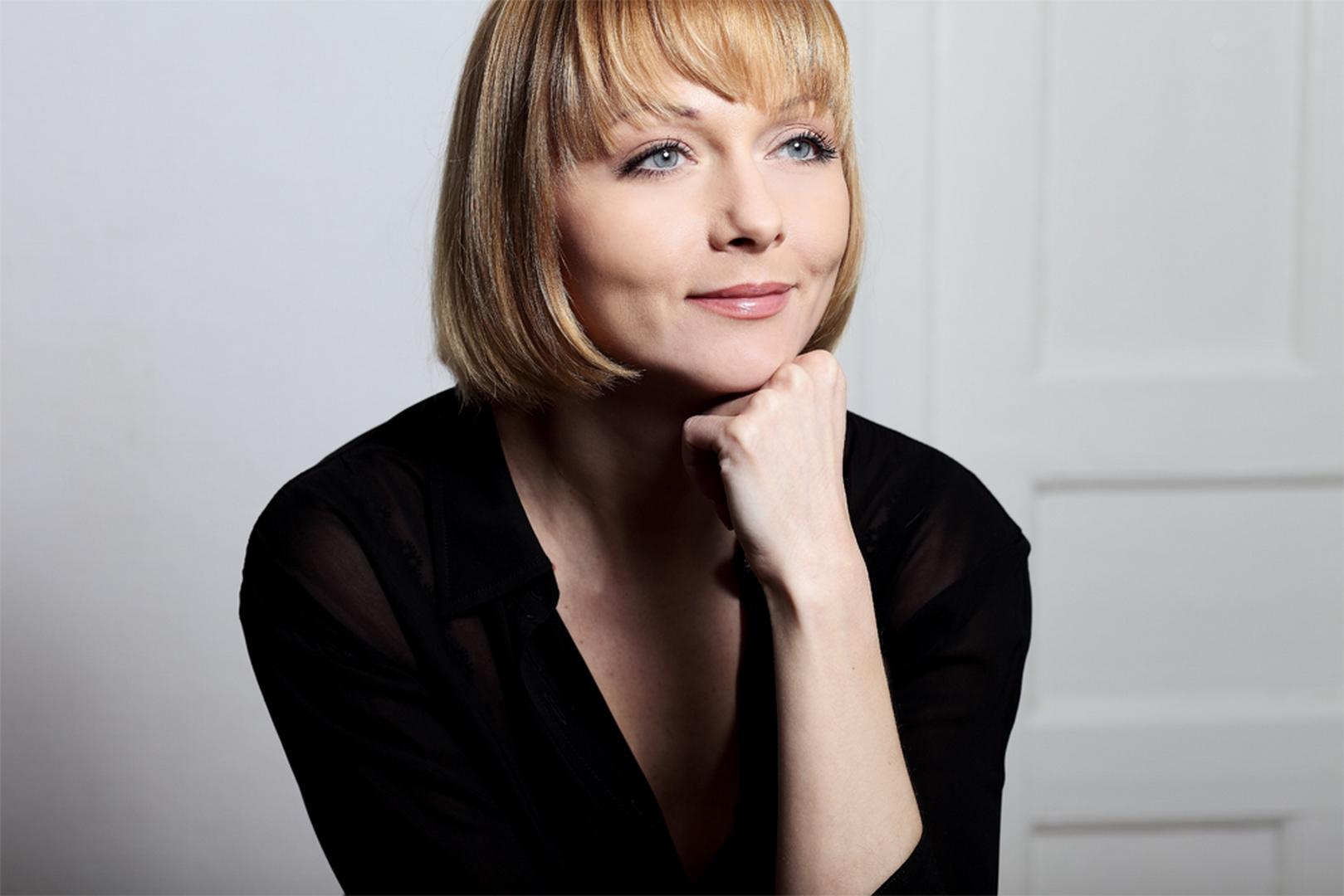 Дарья повереннова актриса фото