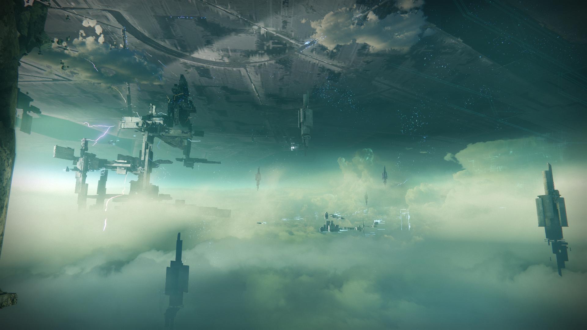 Wallpaper Destiny 2 Video Games Bungie Science Fiction