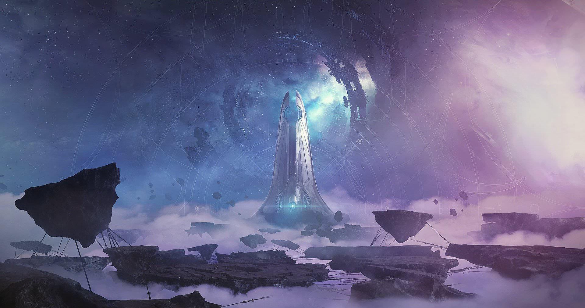 Wallpaper Destiny Video Game Destiny 2 Video Game