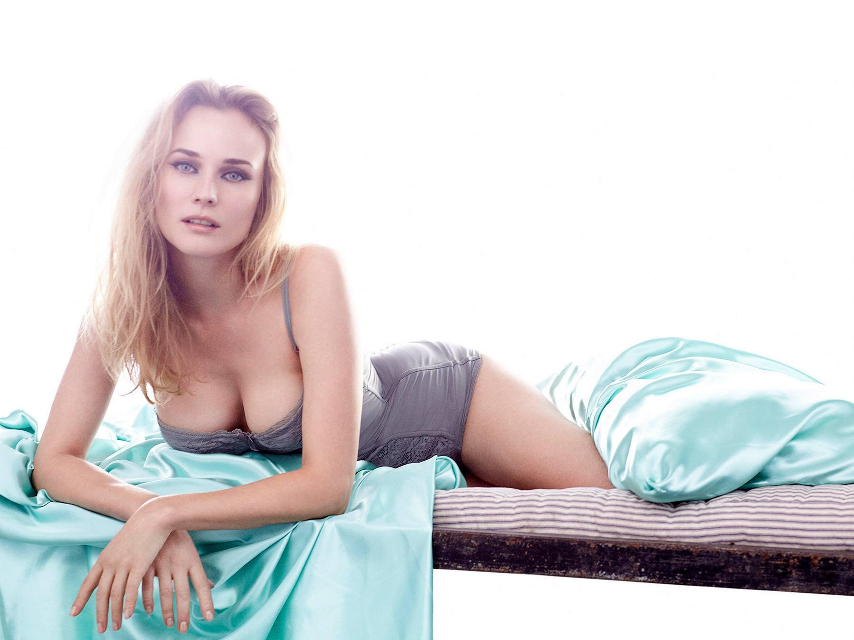 Diane kruger the target celebrity international skinny medium tits