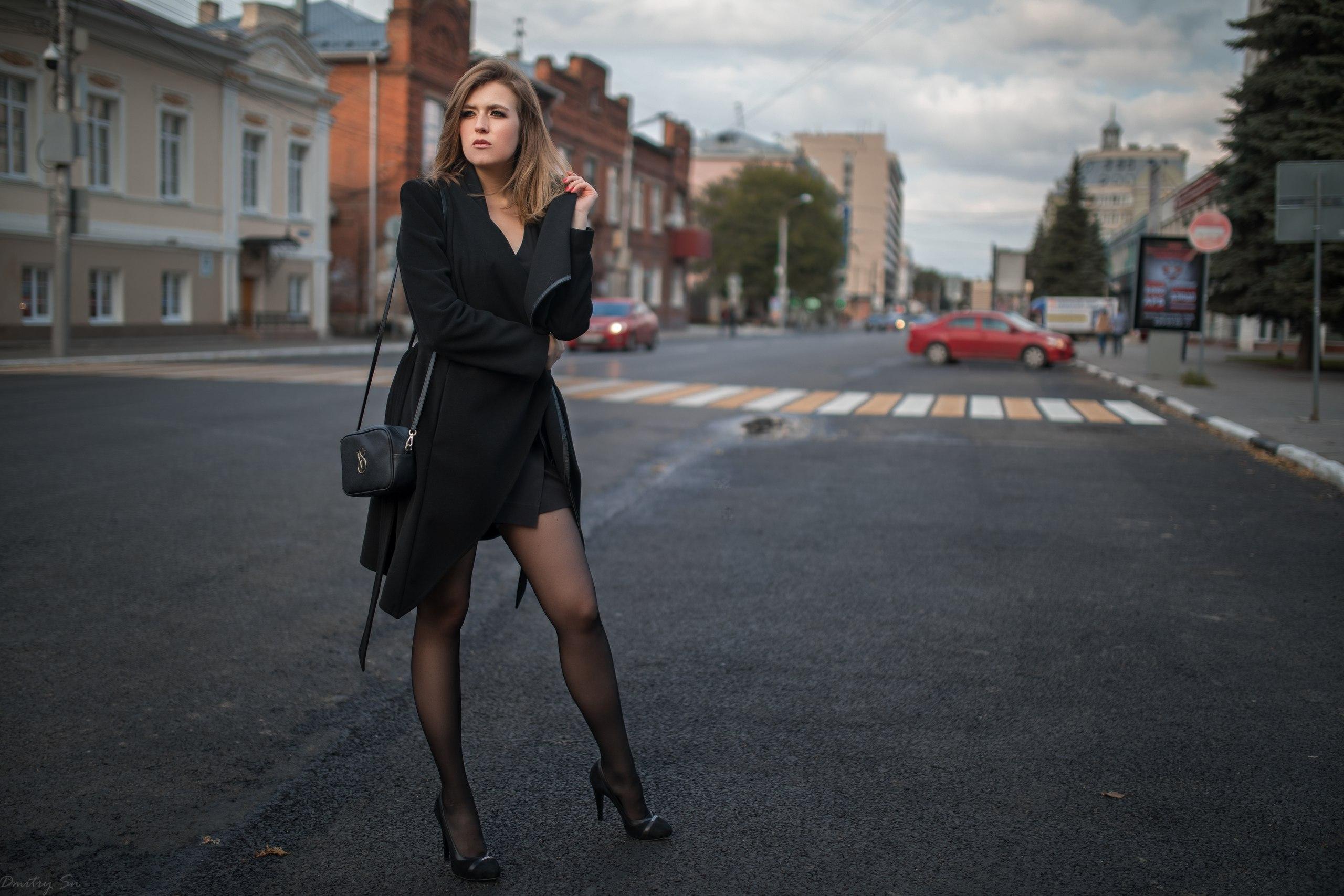 Машенька гламур фото на улице города