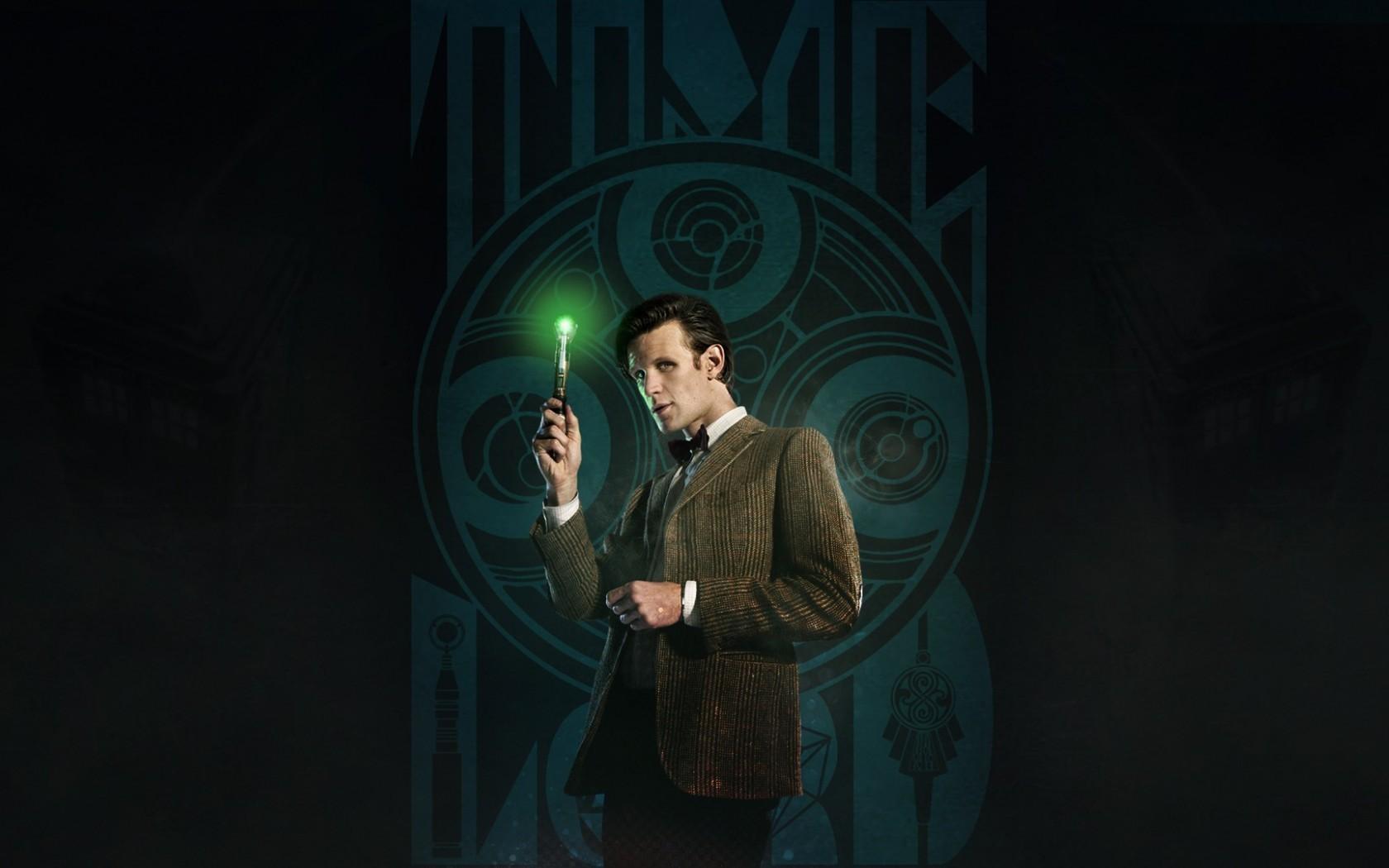 Wallpaper Doctor Who Midnight Eleventh Doctor Matt Smith