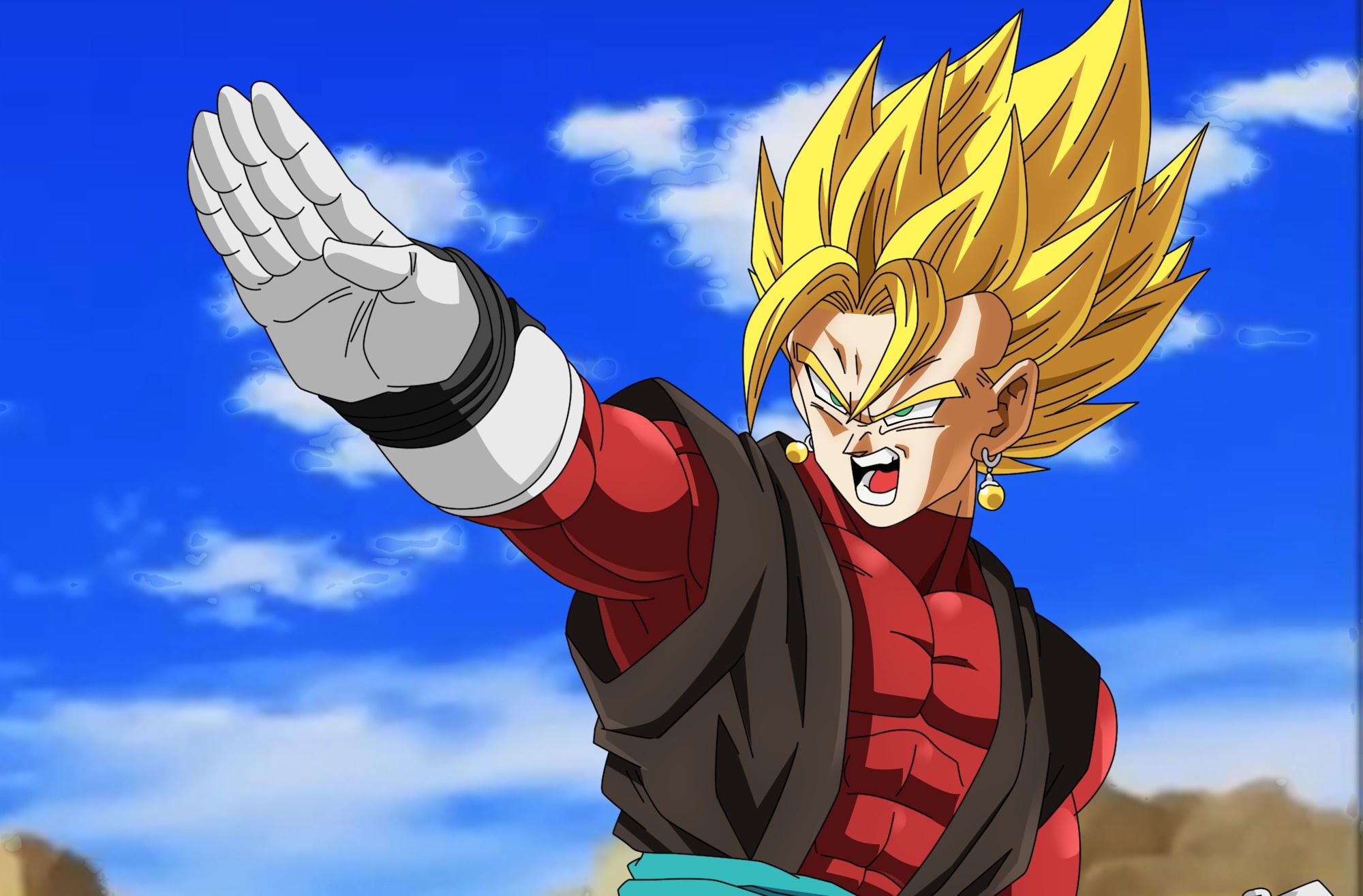 Papel De Parede : Dragon Ball Super, Anime, Esfera Do
