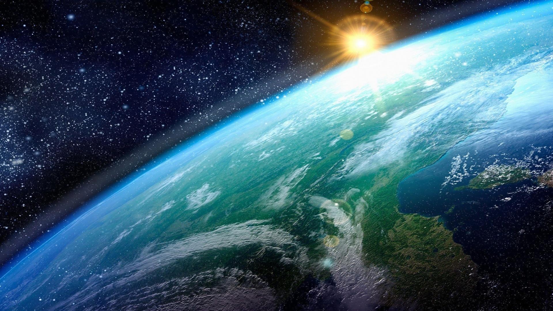 Обои земля, поверхность. Космос foto 17